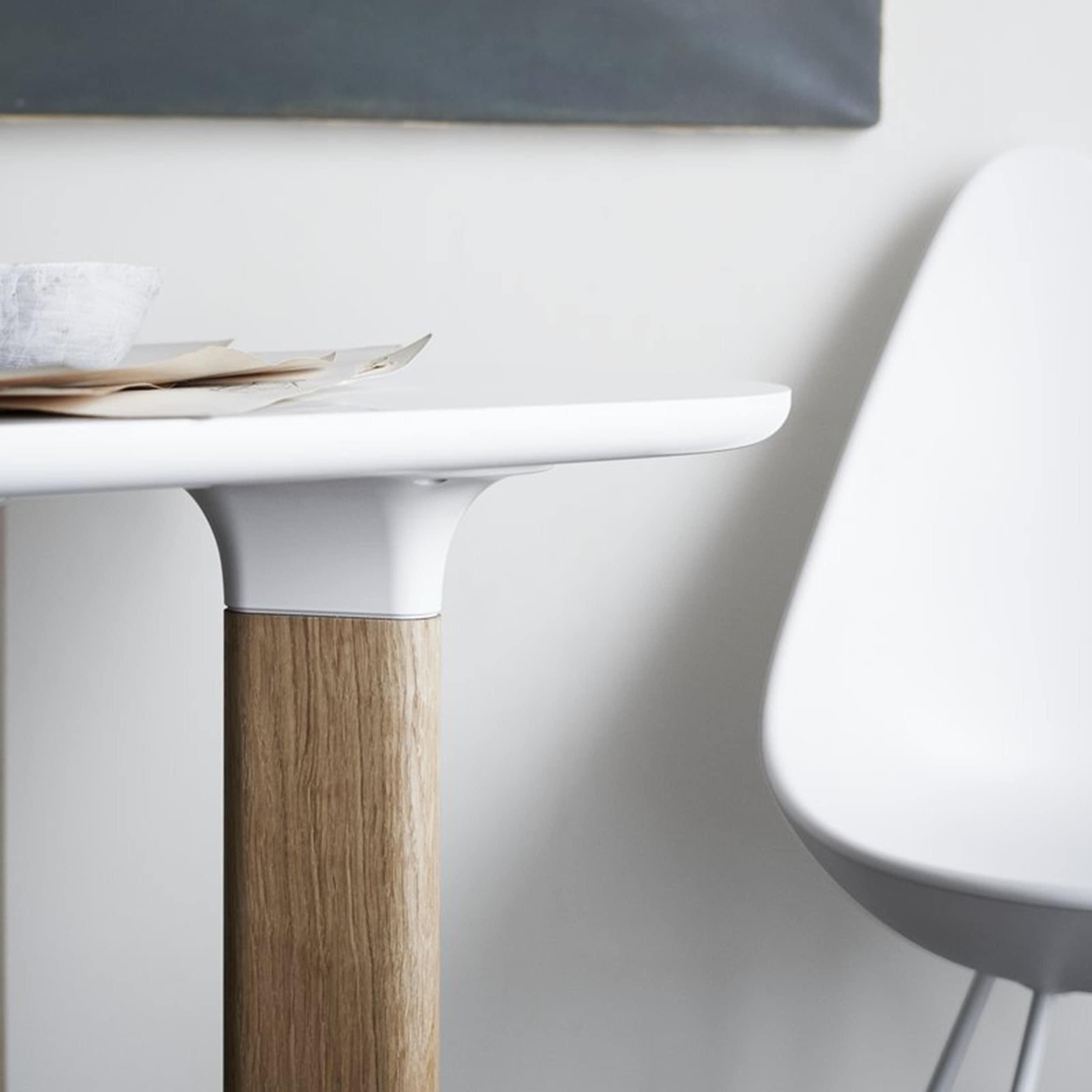 Analog Tisch