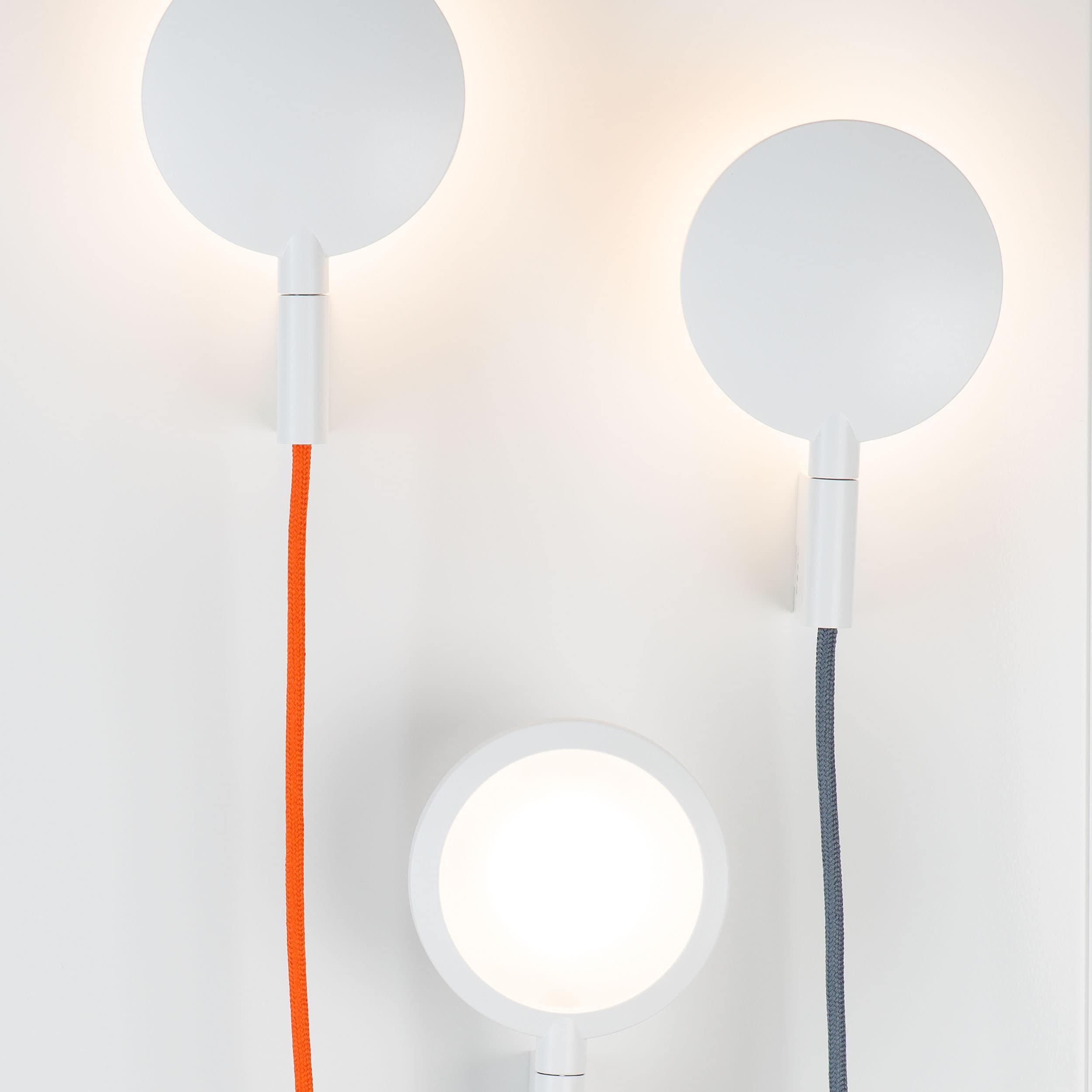 Maggy LED Wand- und Deckenleuchte