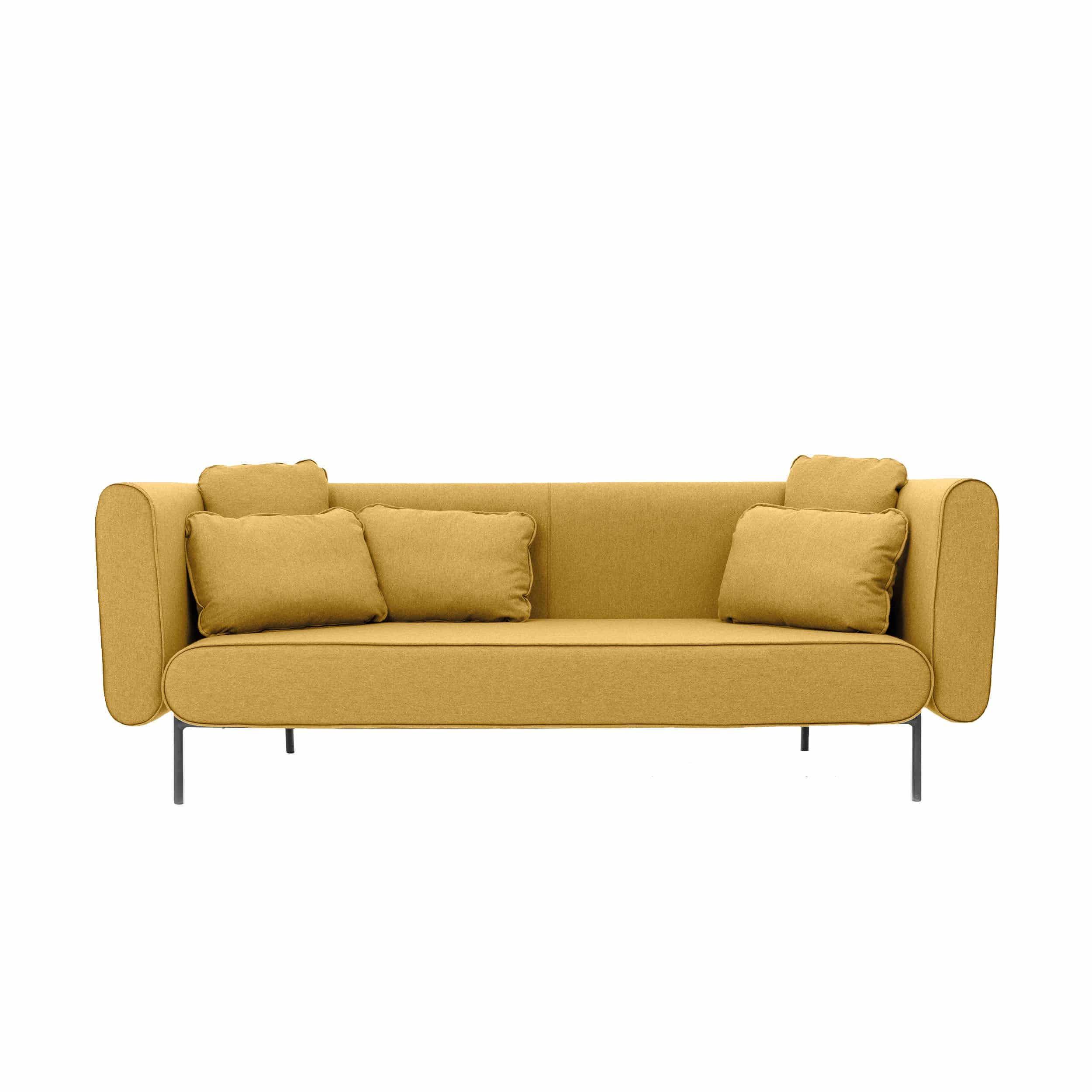 Kimono Low Sofa