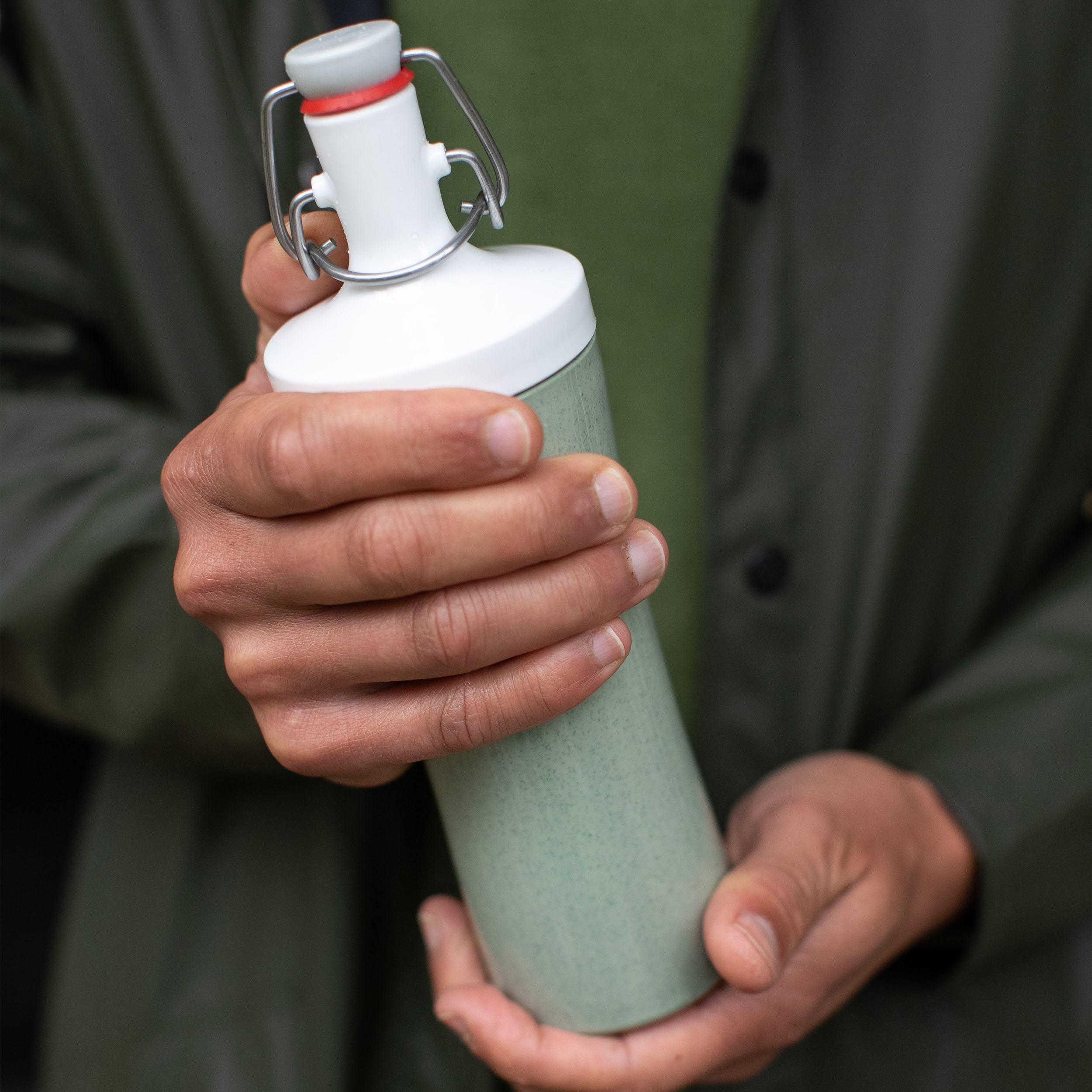 Plopp To Go Trinkflasche