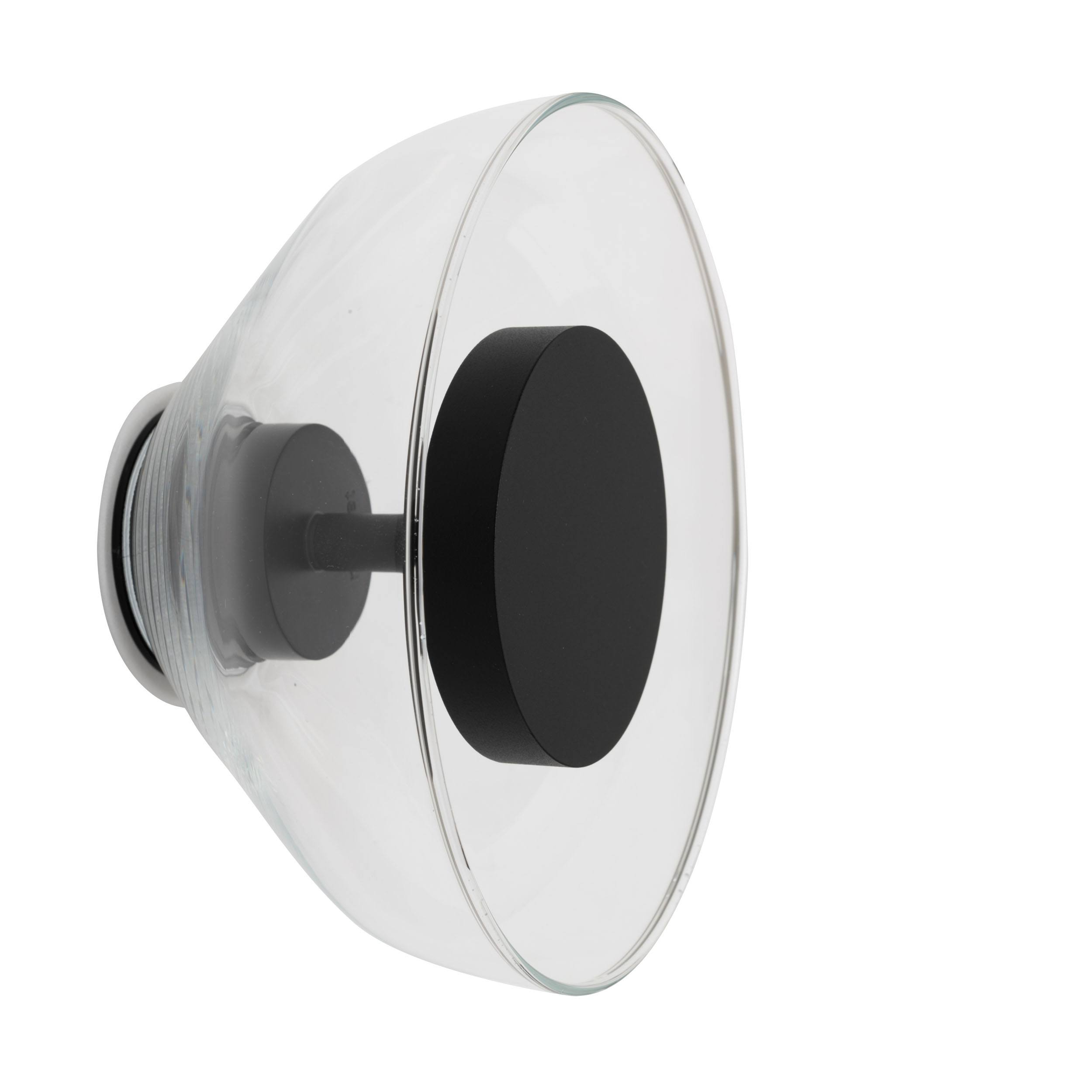 Aura LED Wandleuchte