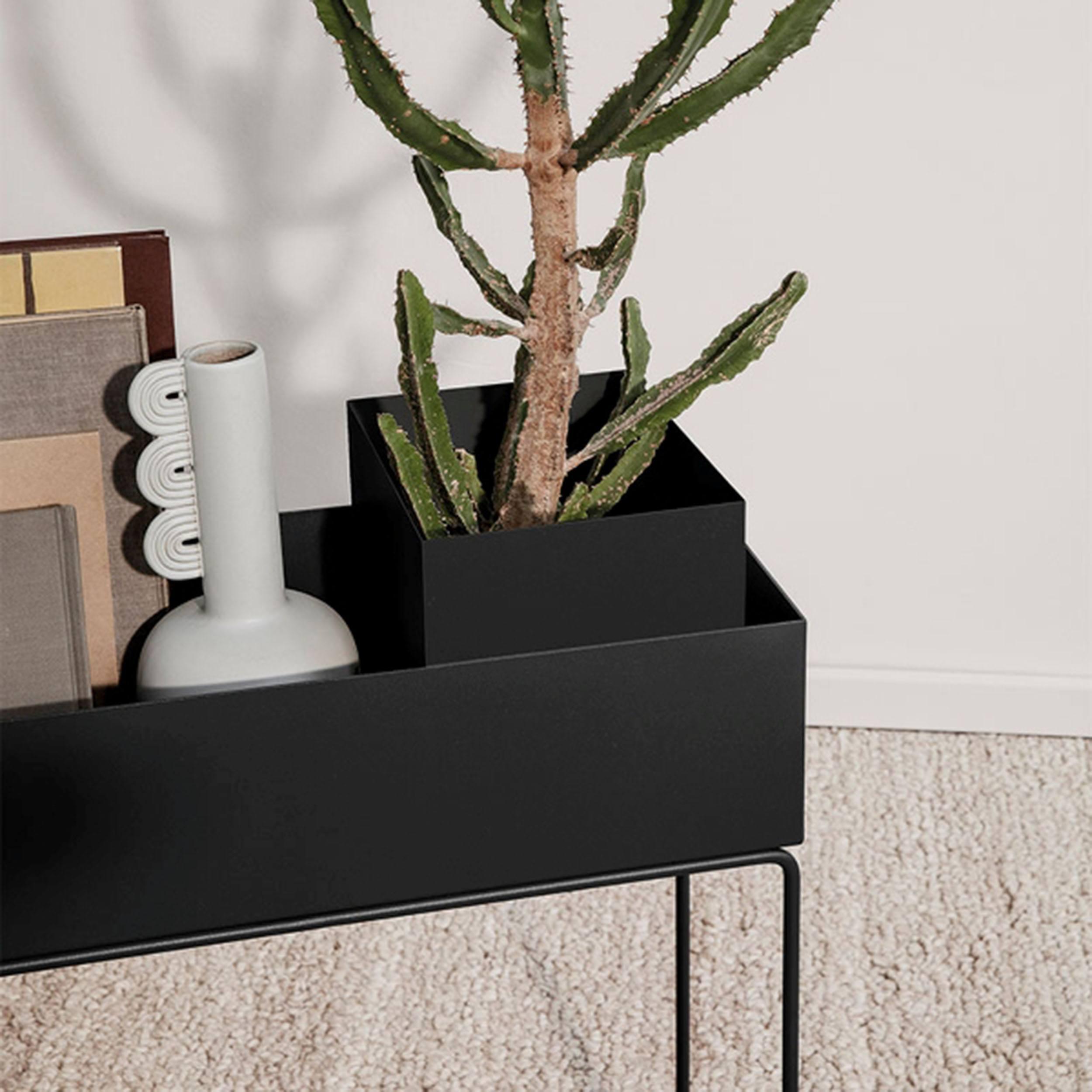 Plant Box Pot Blumentopf