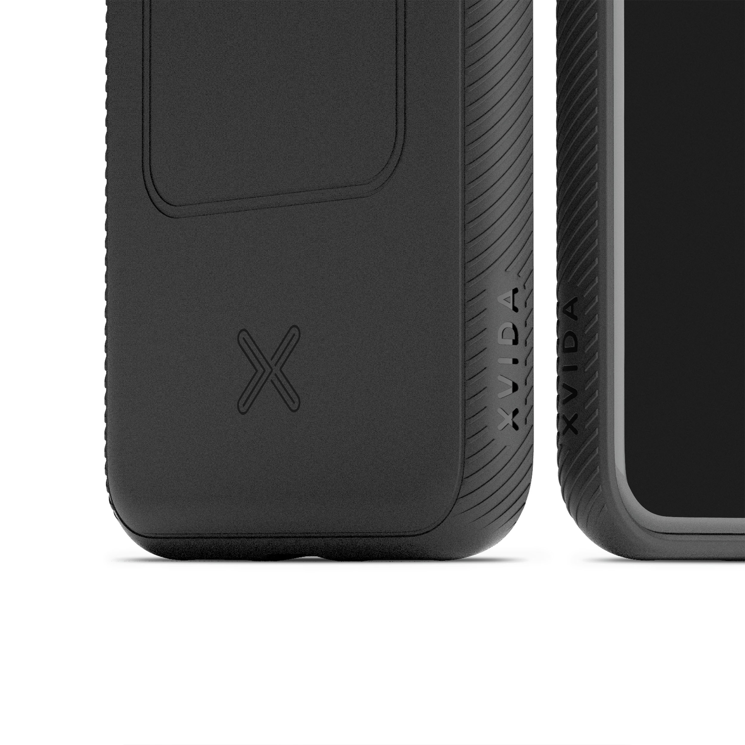 Magnetic Wireless Case iPhone XS Schutzhülle