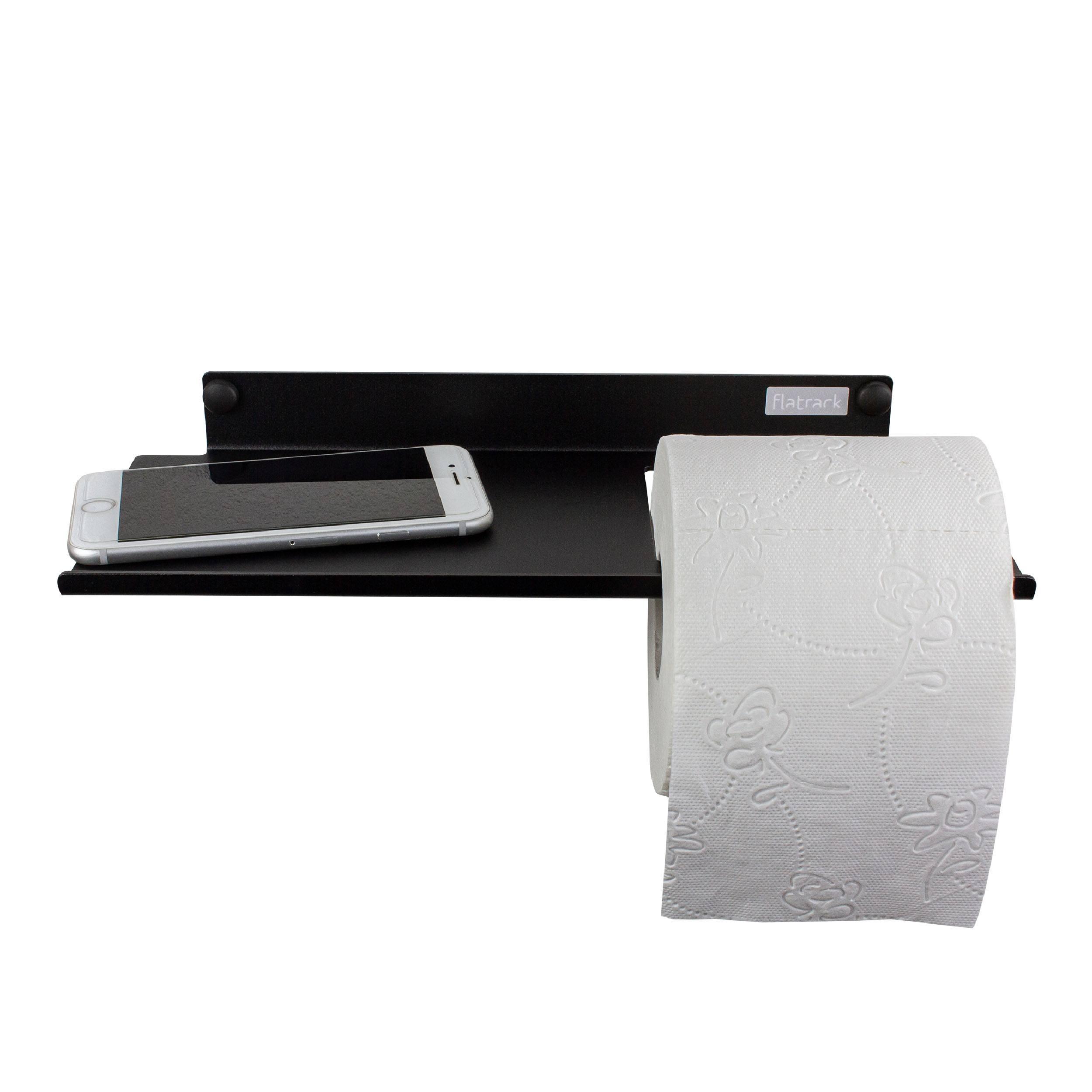 Flatrack Lavatory Toilettenpapierhalter