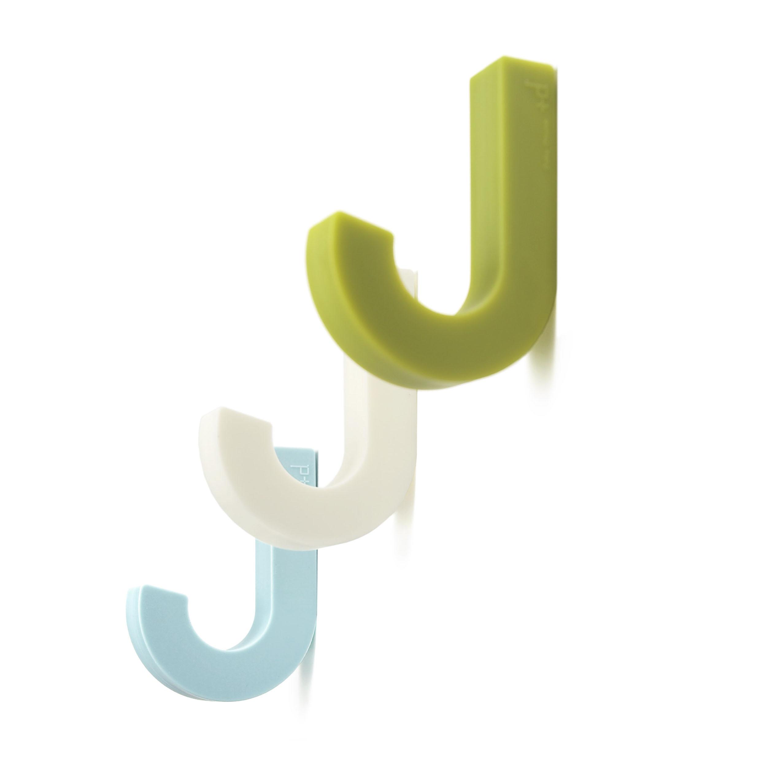 Gum Hook Garderobenhaken