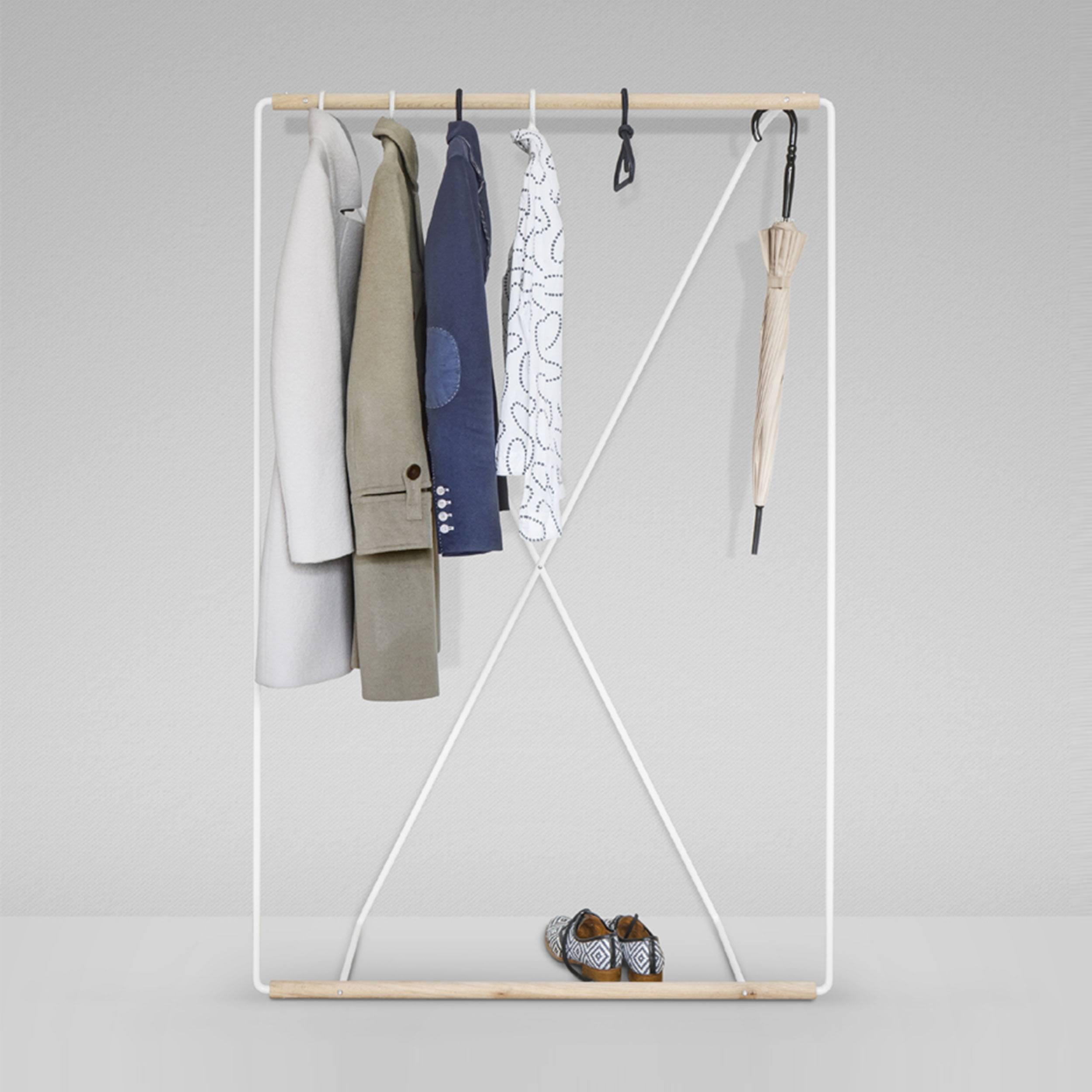 Twizz Garderobe