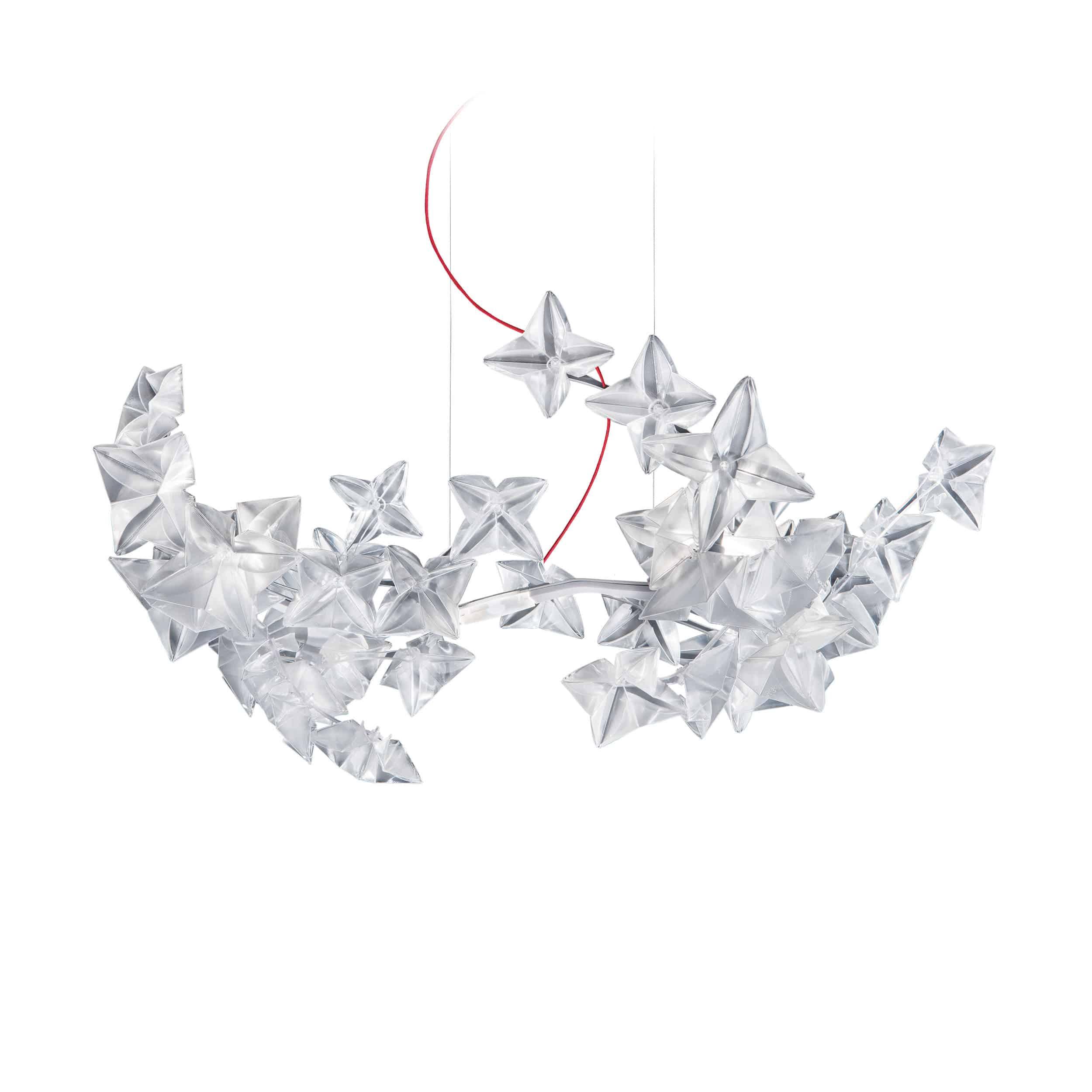 Hanami LED Pendelleuchte