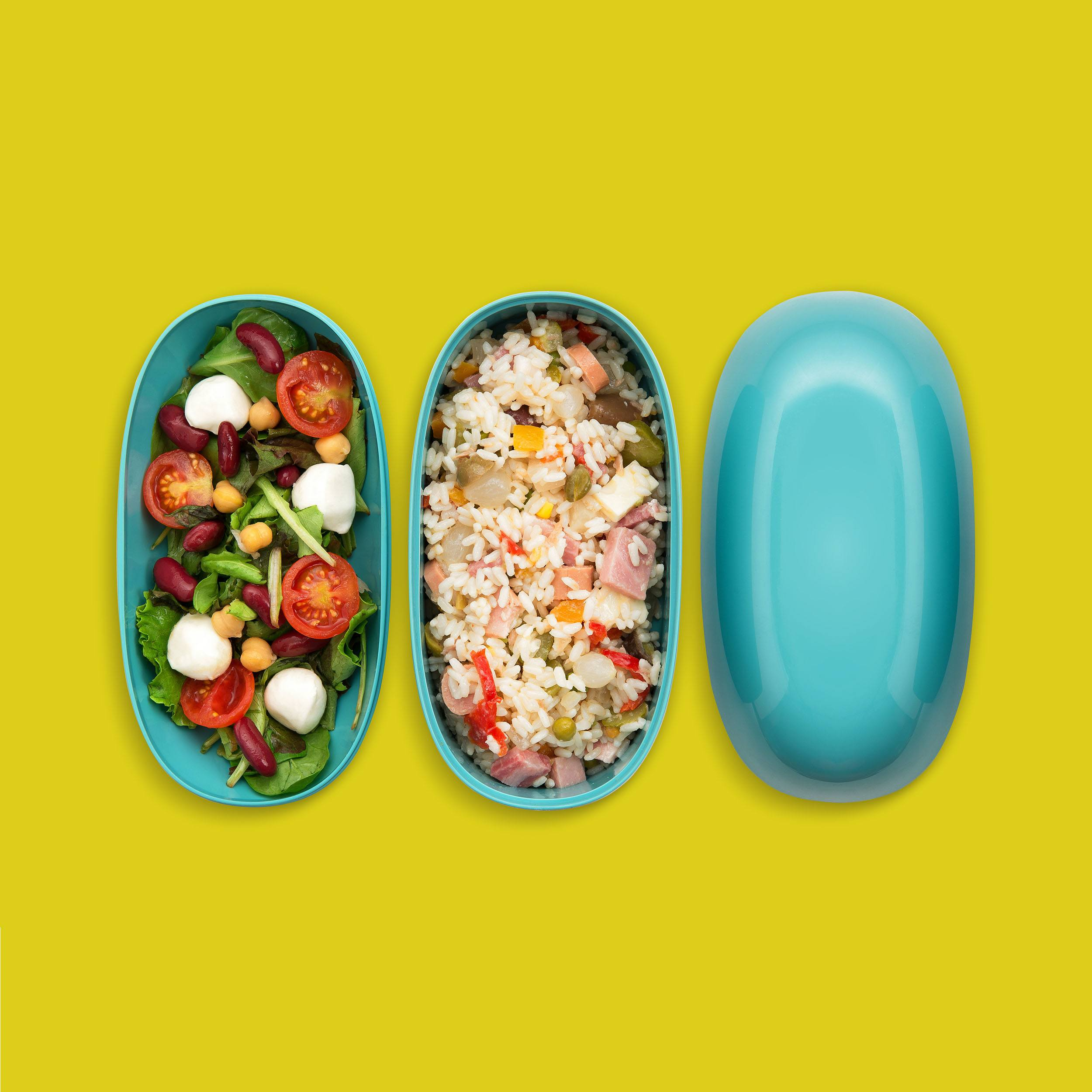 Food à porter Lunchbox