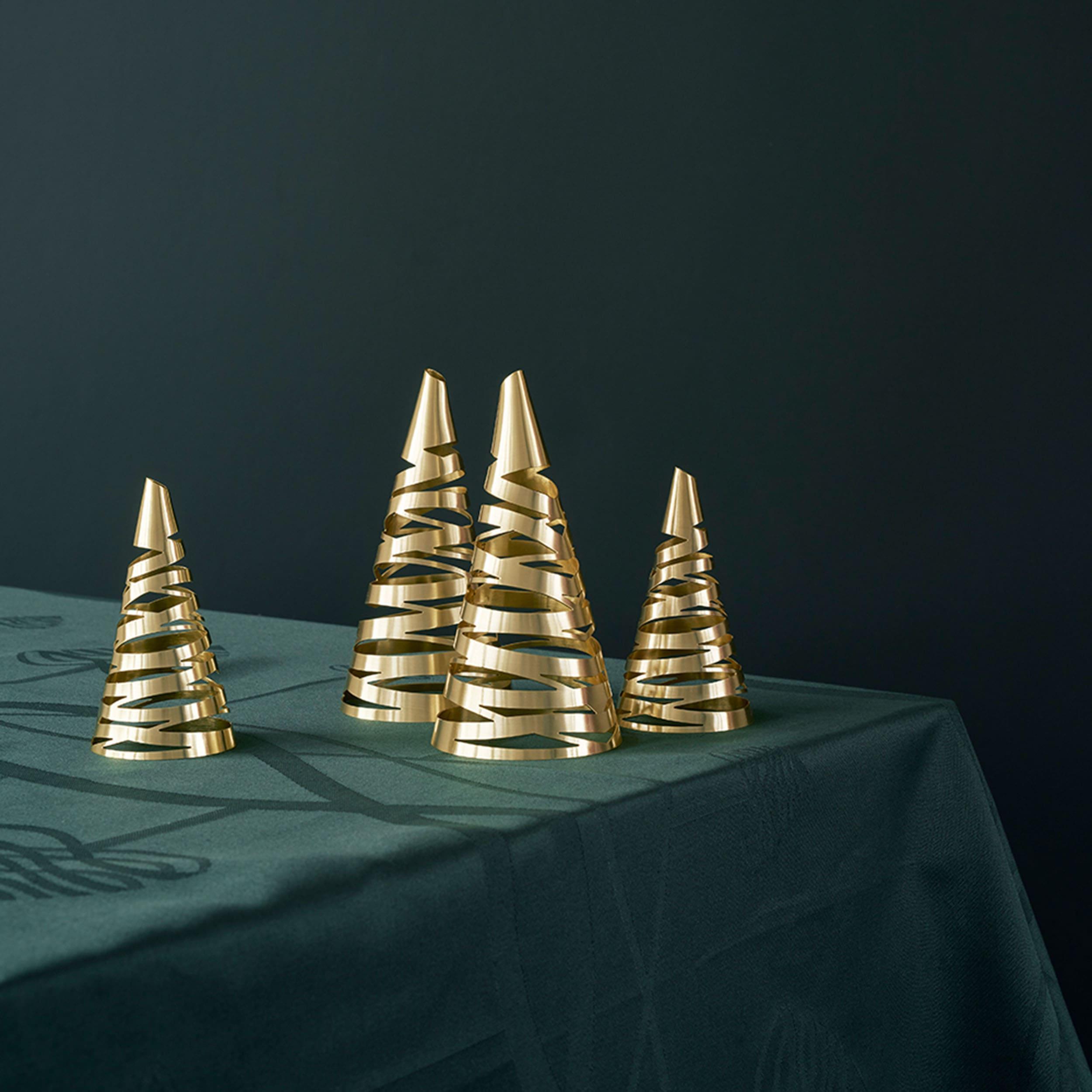 Tangle Weihnachtsbaum 2er-Set