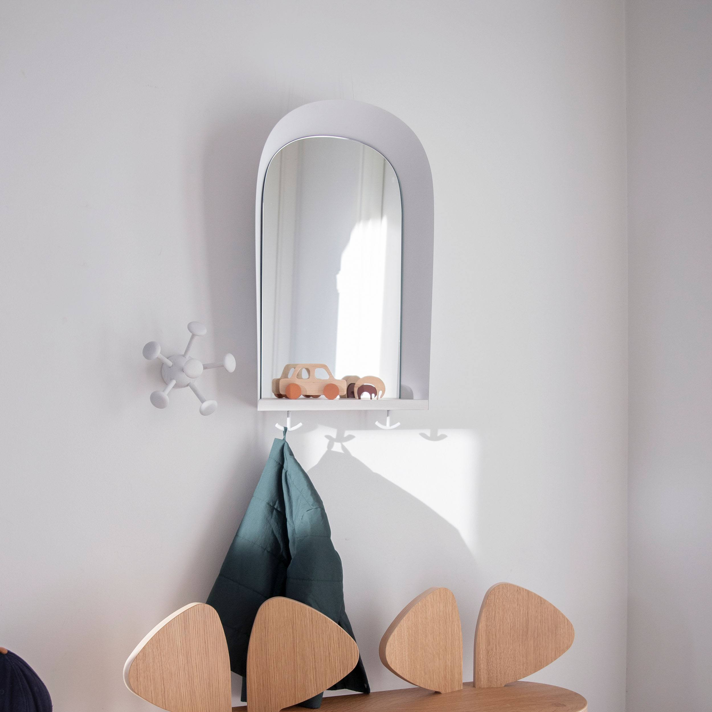 Portal Mirror Wandspiegel