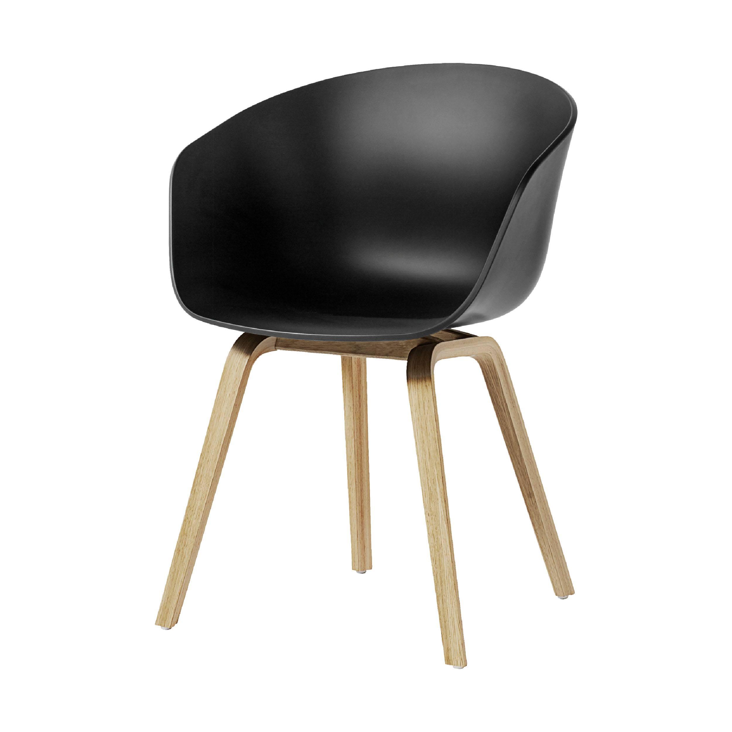 About a Chair AAC22 Eco Armlehnstuhl