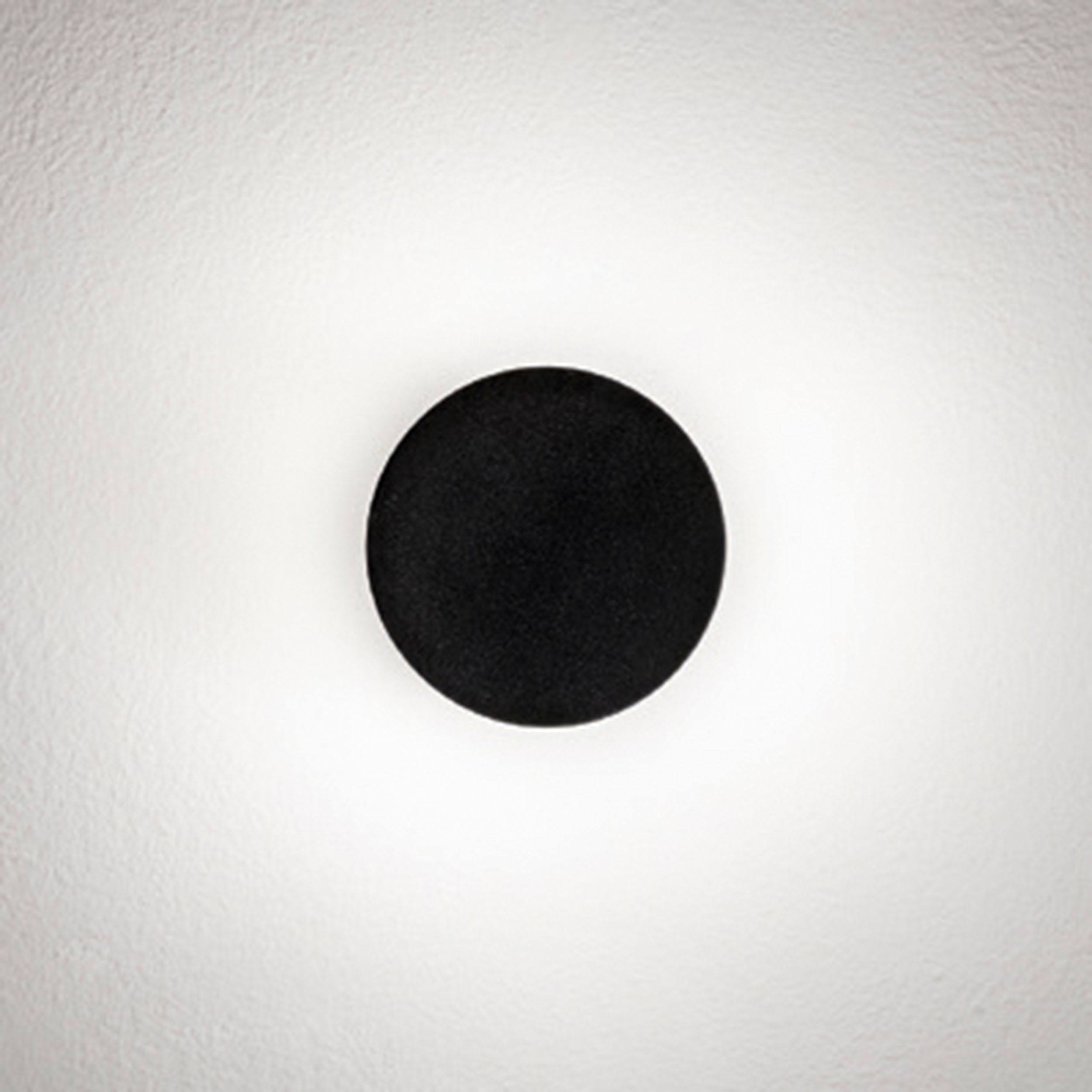 Orbit LED Wandleuchte