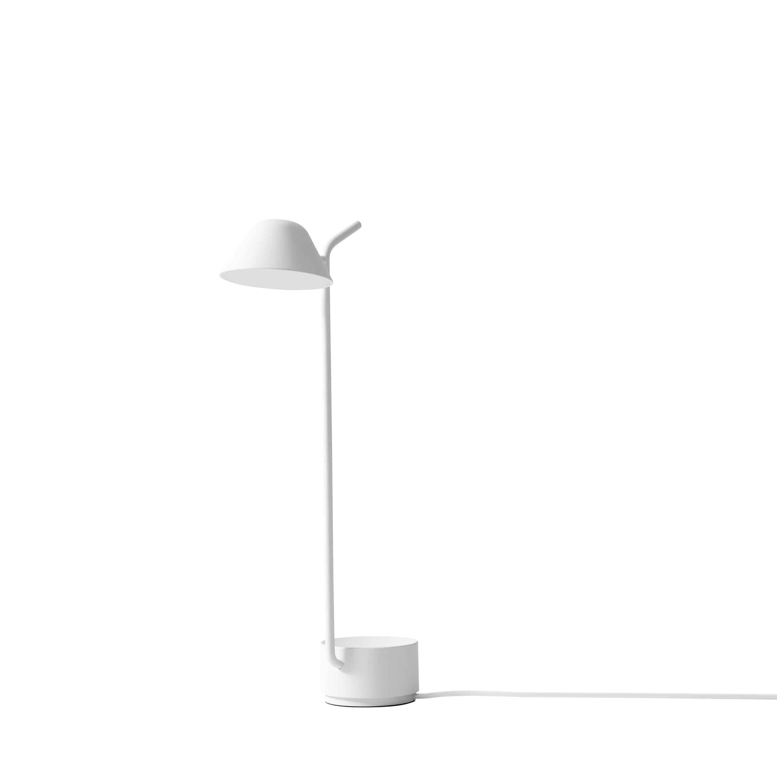 Peek LED Tischleuchte