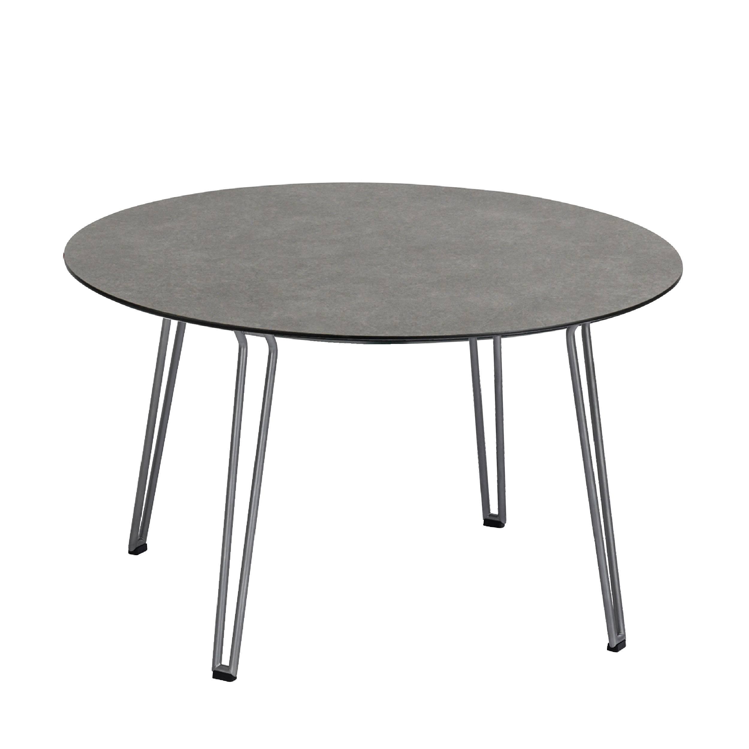 Slope Tisch rund