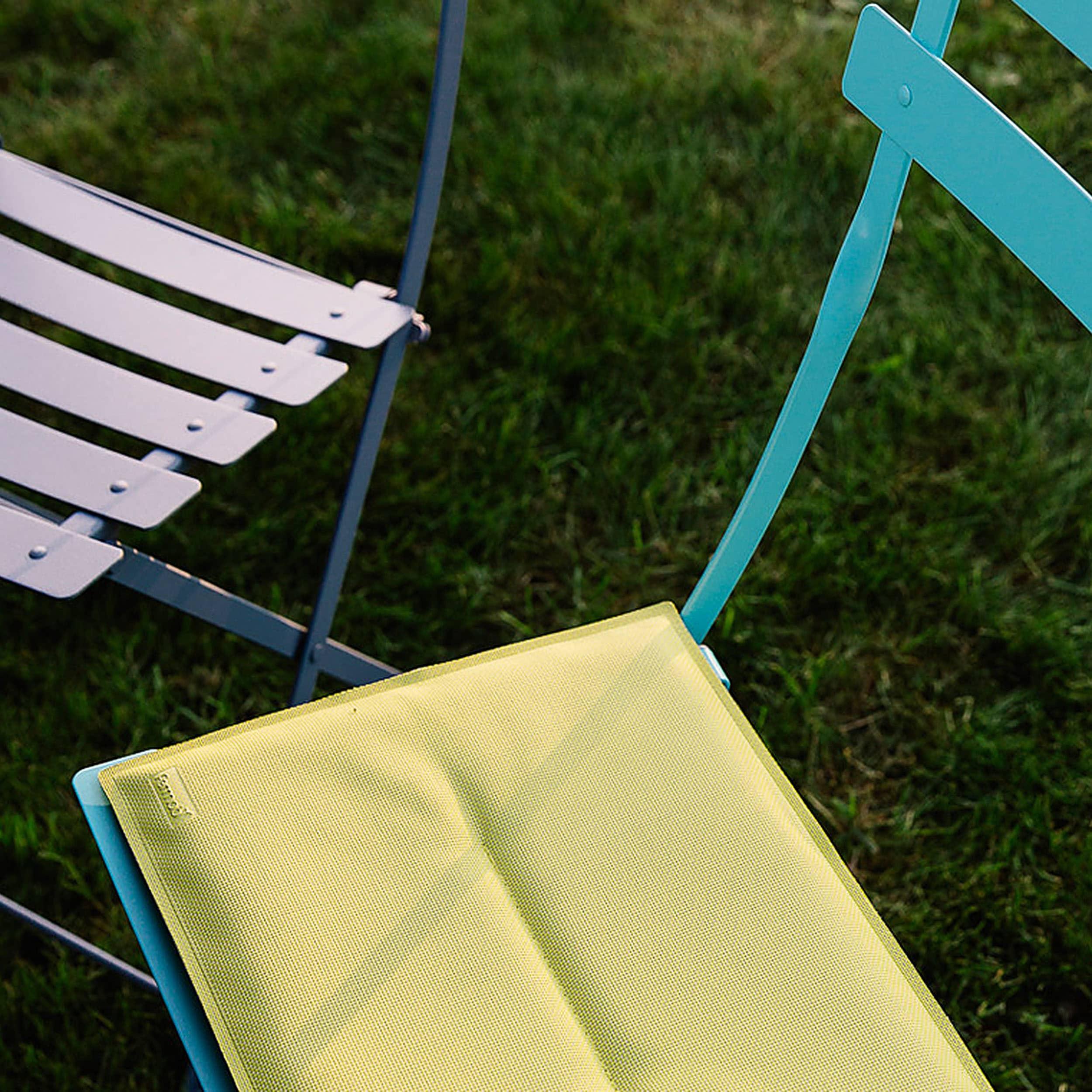 Bistro Outdoor Sitzkissen