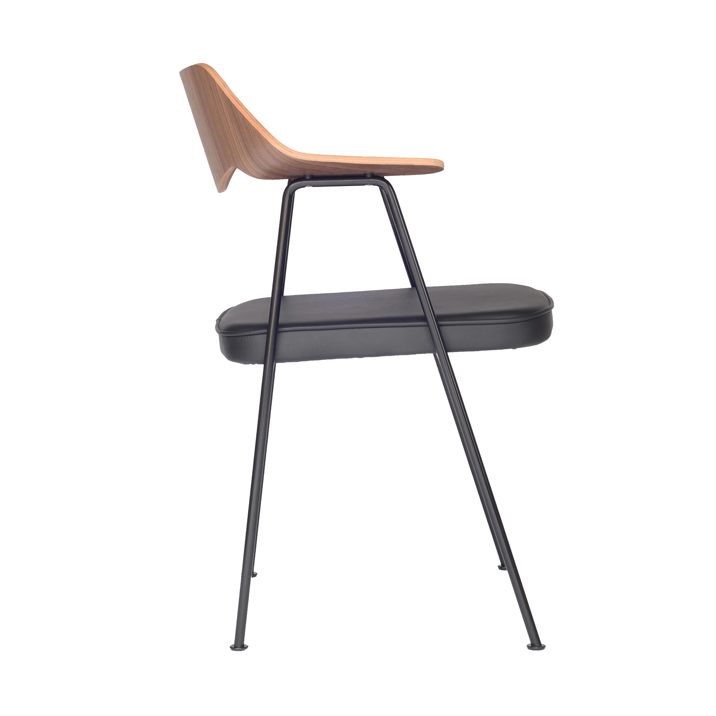 675 Chair Armlehnstuhl