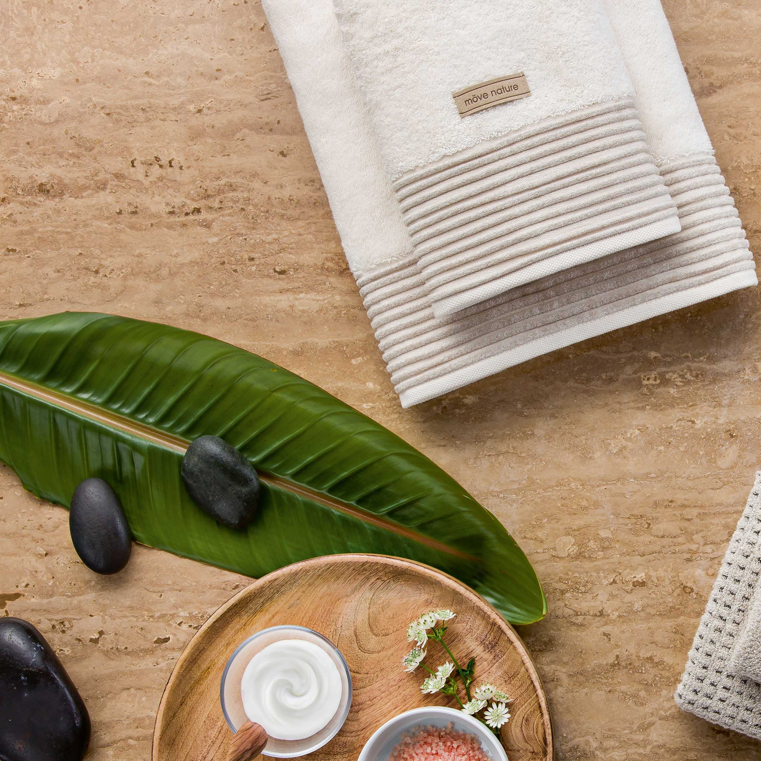 möve Wellness Handtuch