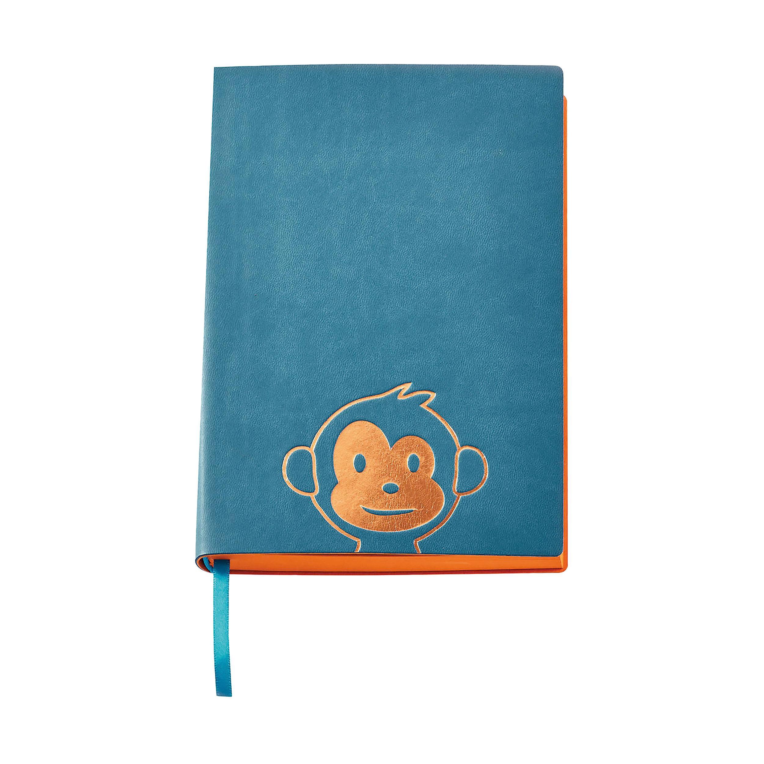 Cedon Monkey Notizbuch