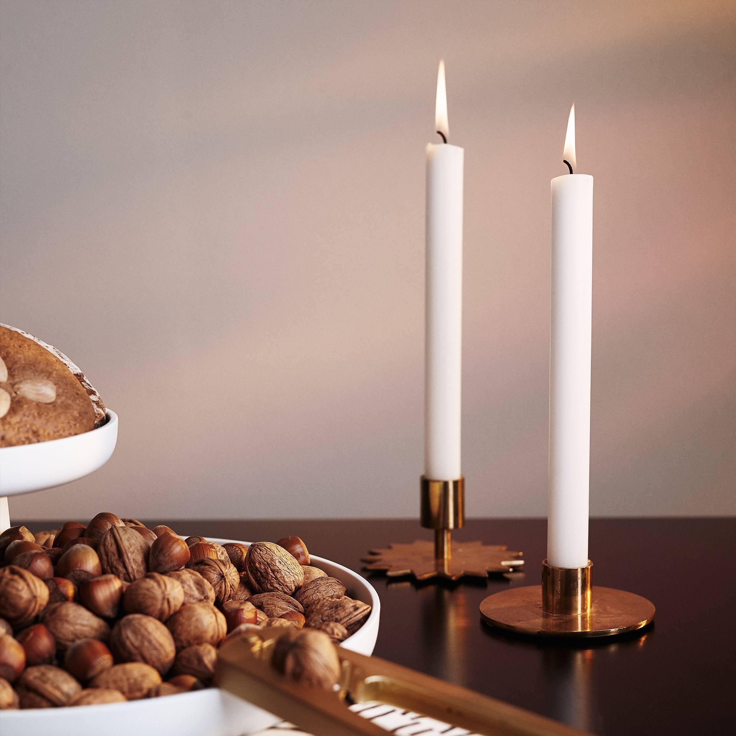 Candle Holder Kerzenhalter Circle