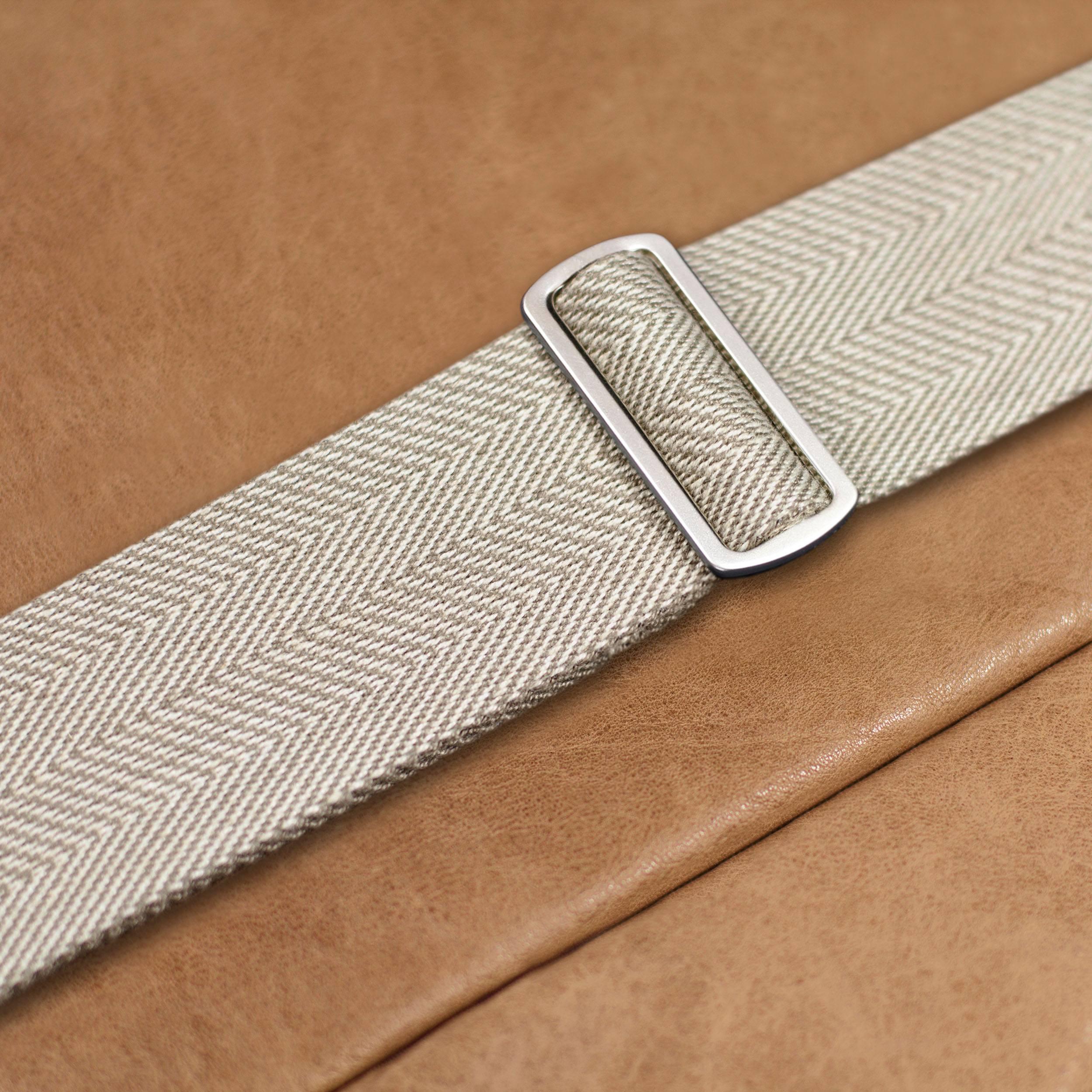Baggizmo Leather Tasche für Linkshänder