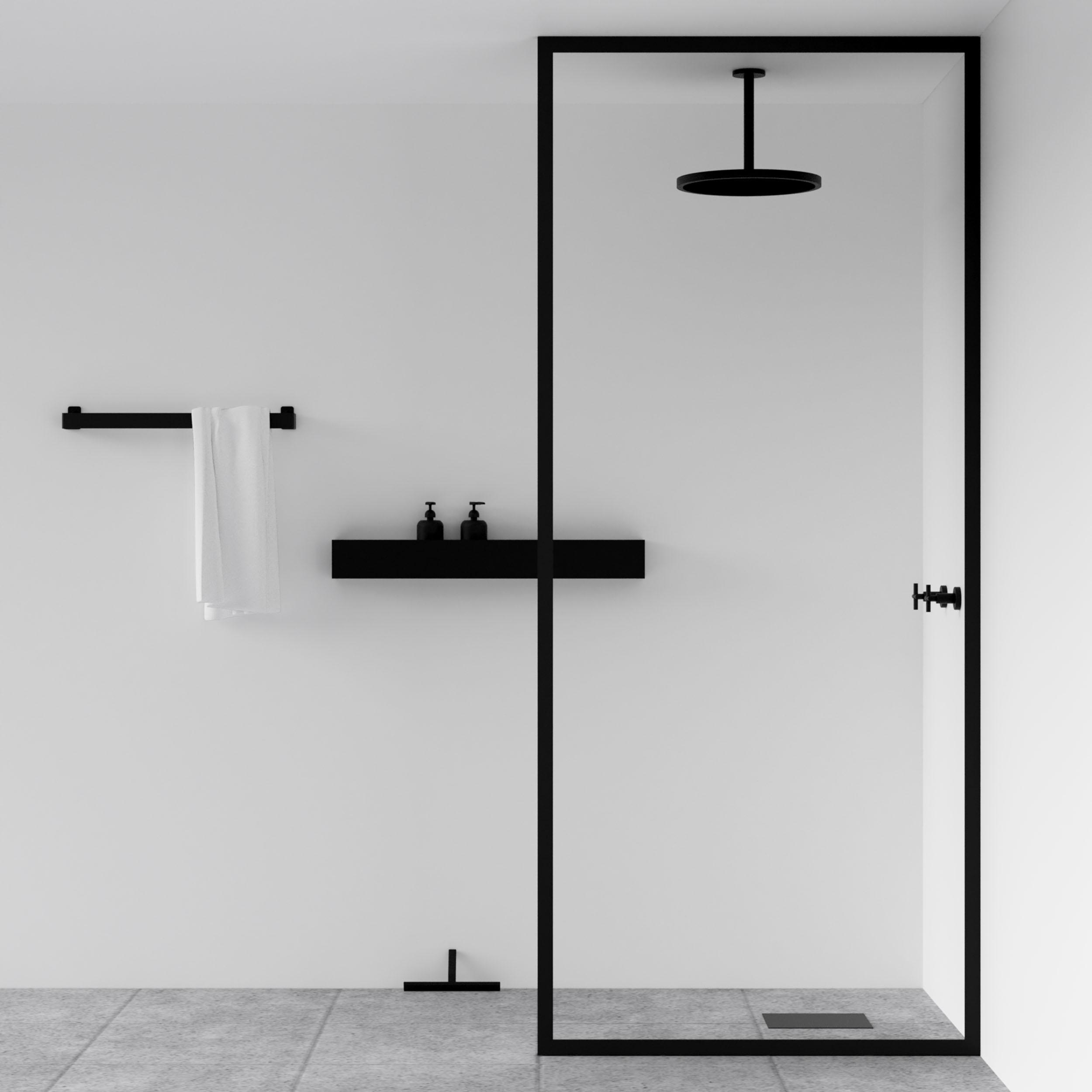 Bath Collection Duschabzieher