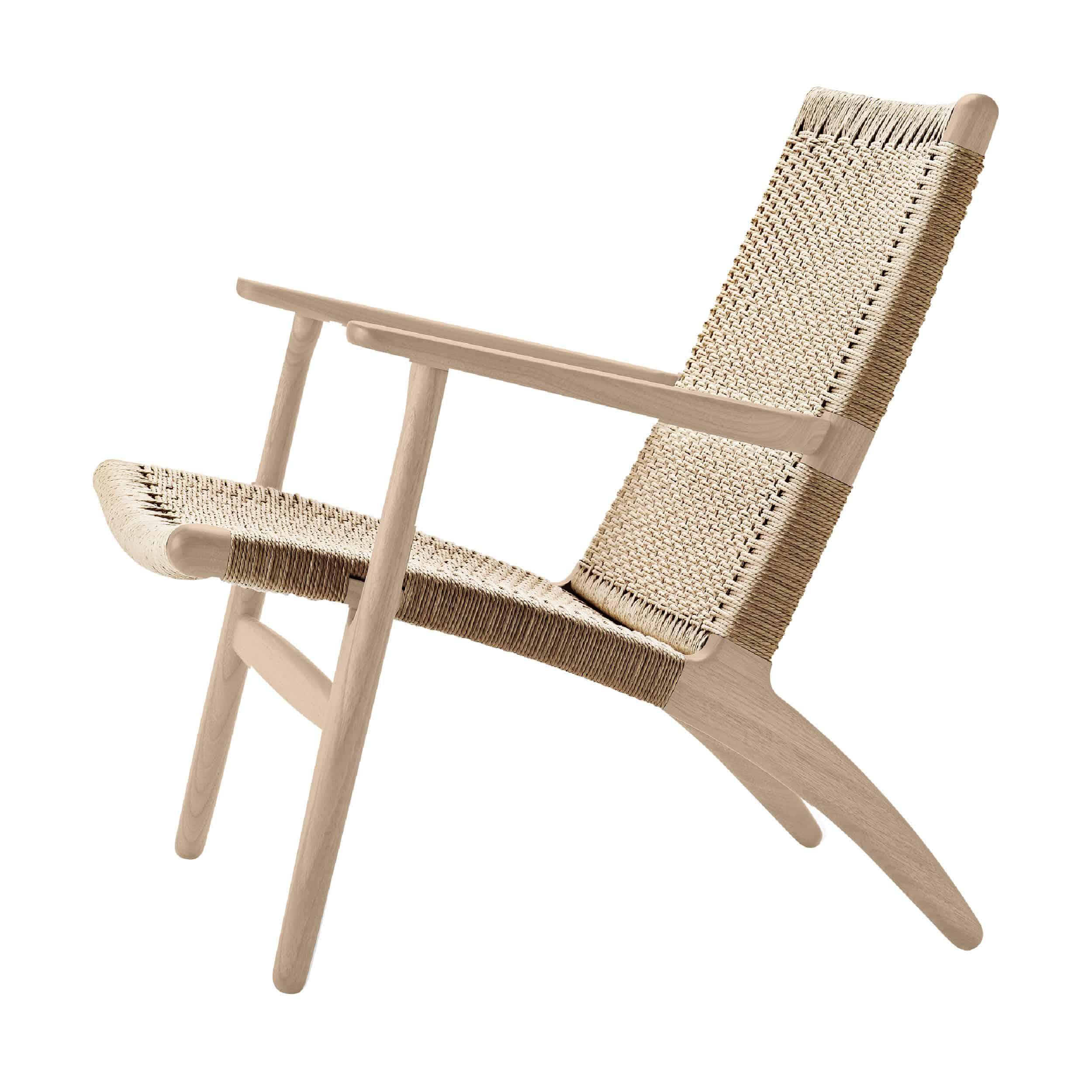 CH25 Lounge Sessel