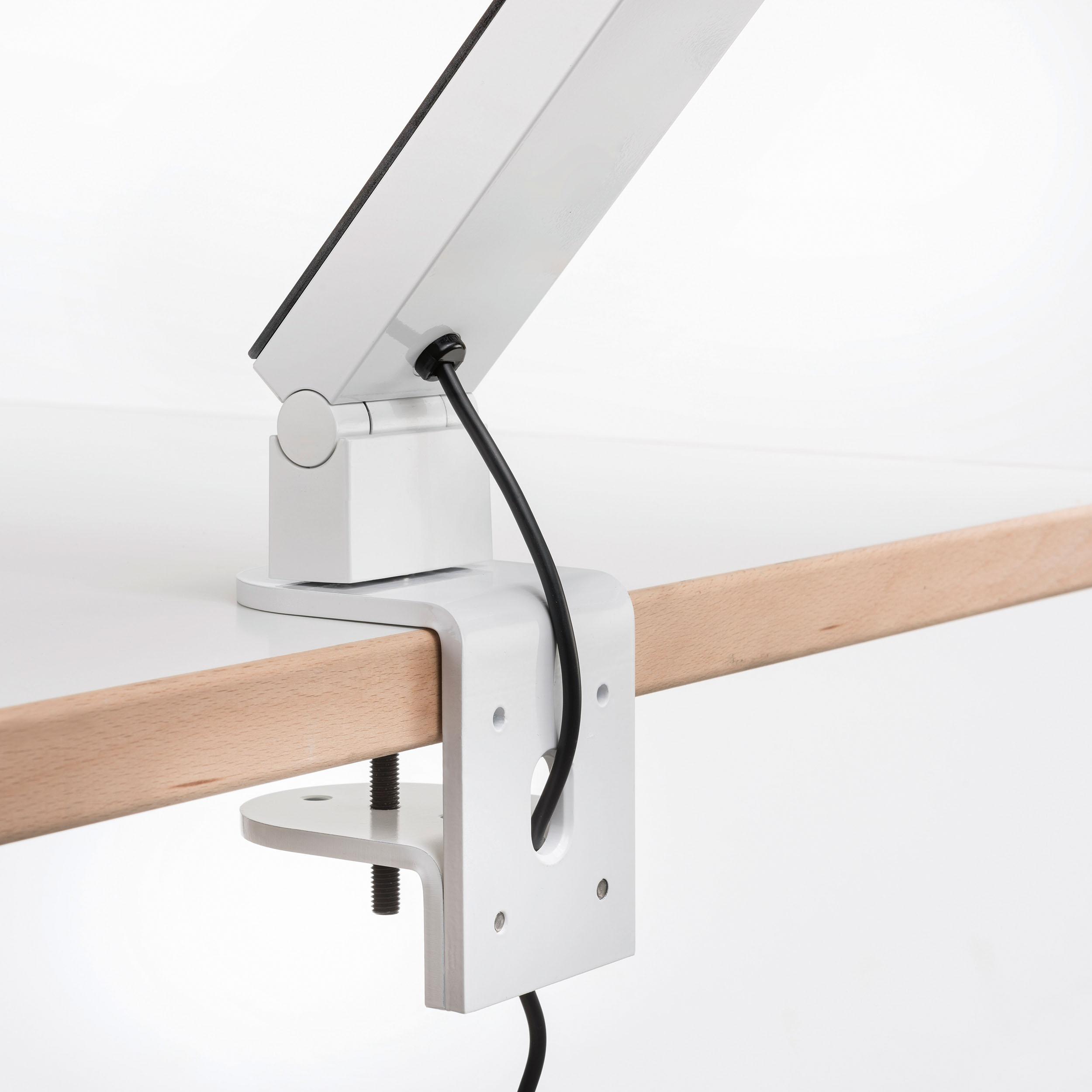 Radial Table Pro LED Klemmleuchte