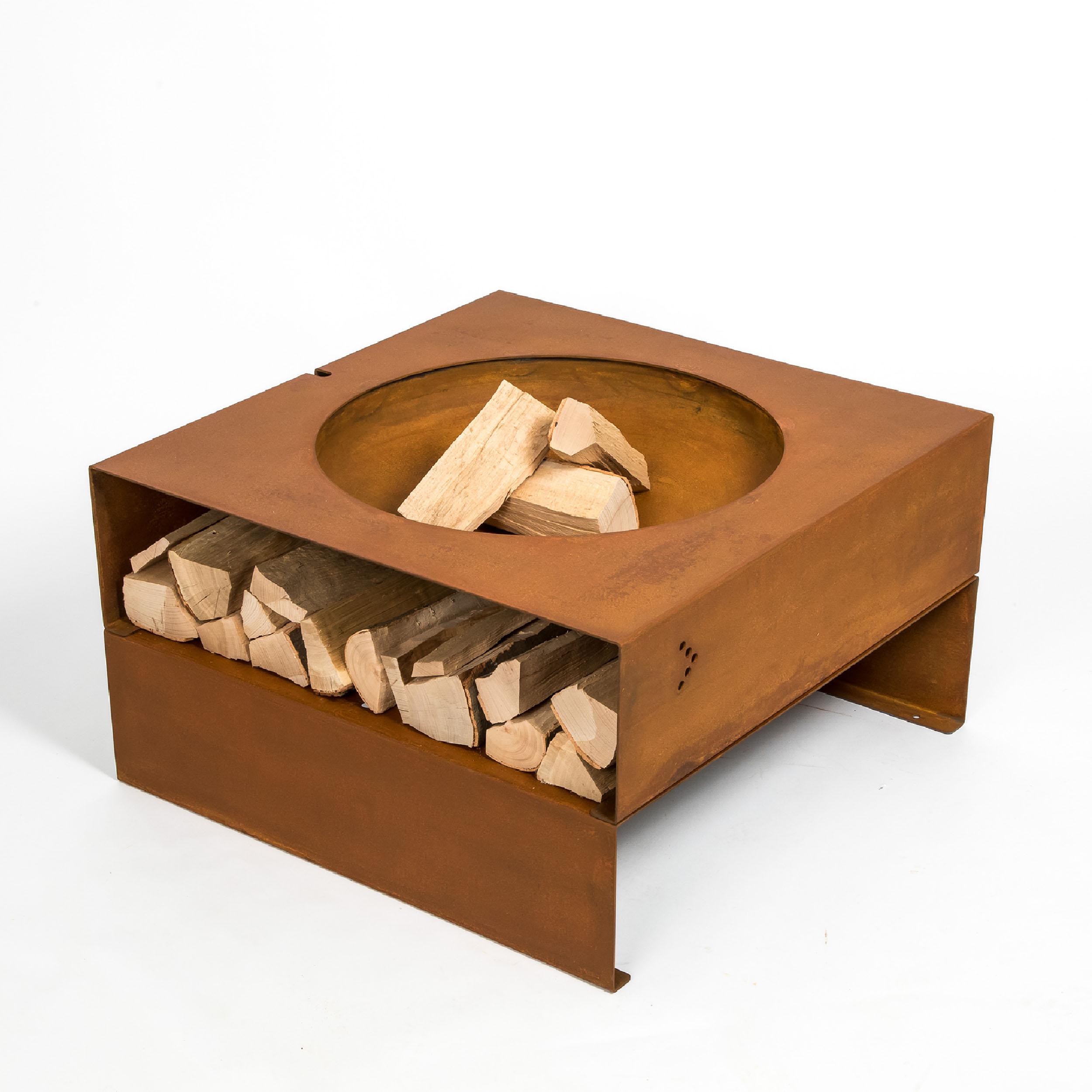 Light-my-fire Cube Feuerstelle