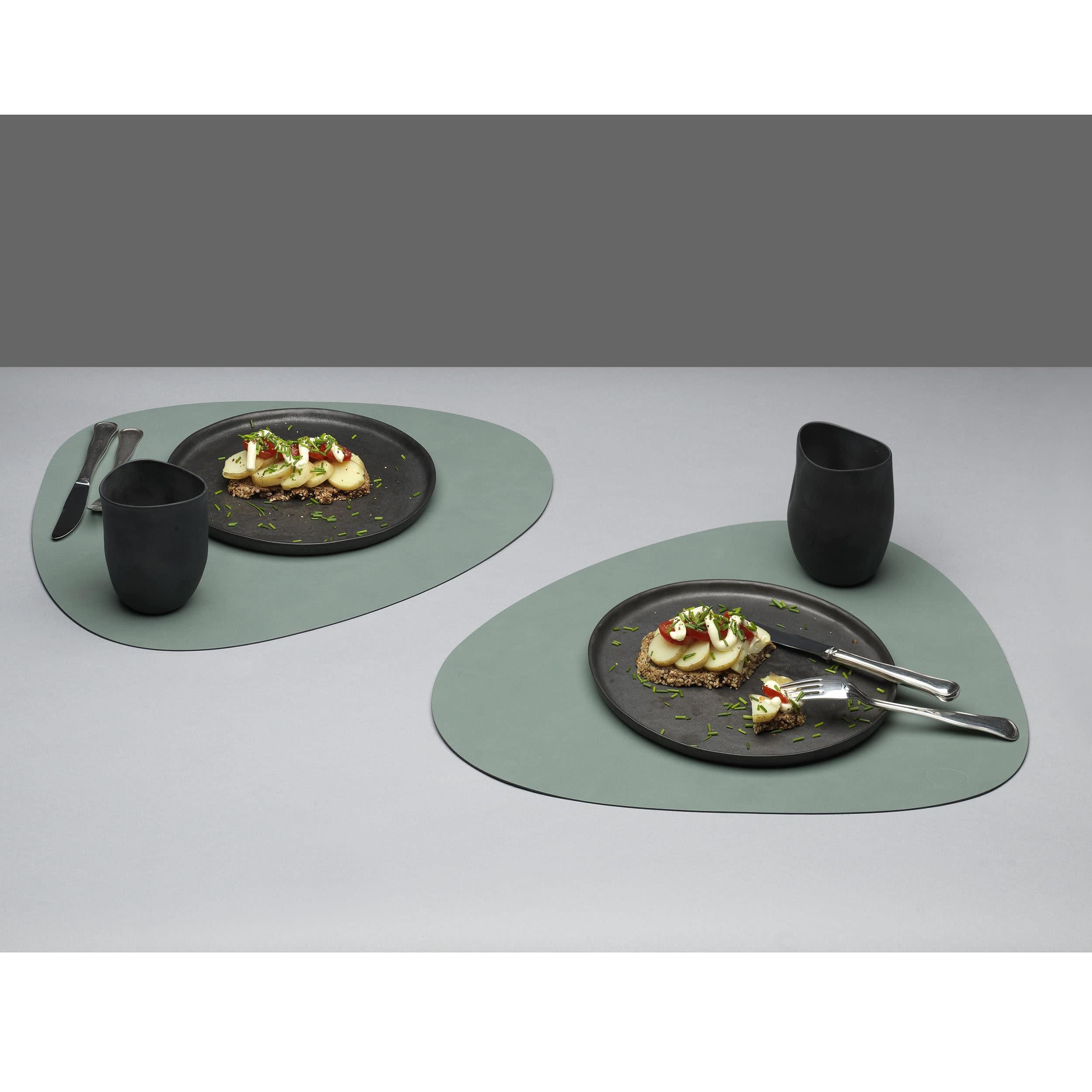 tableMAT curve Platzset 2er-Set