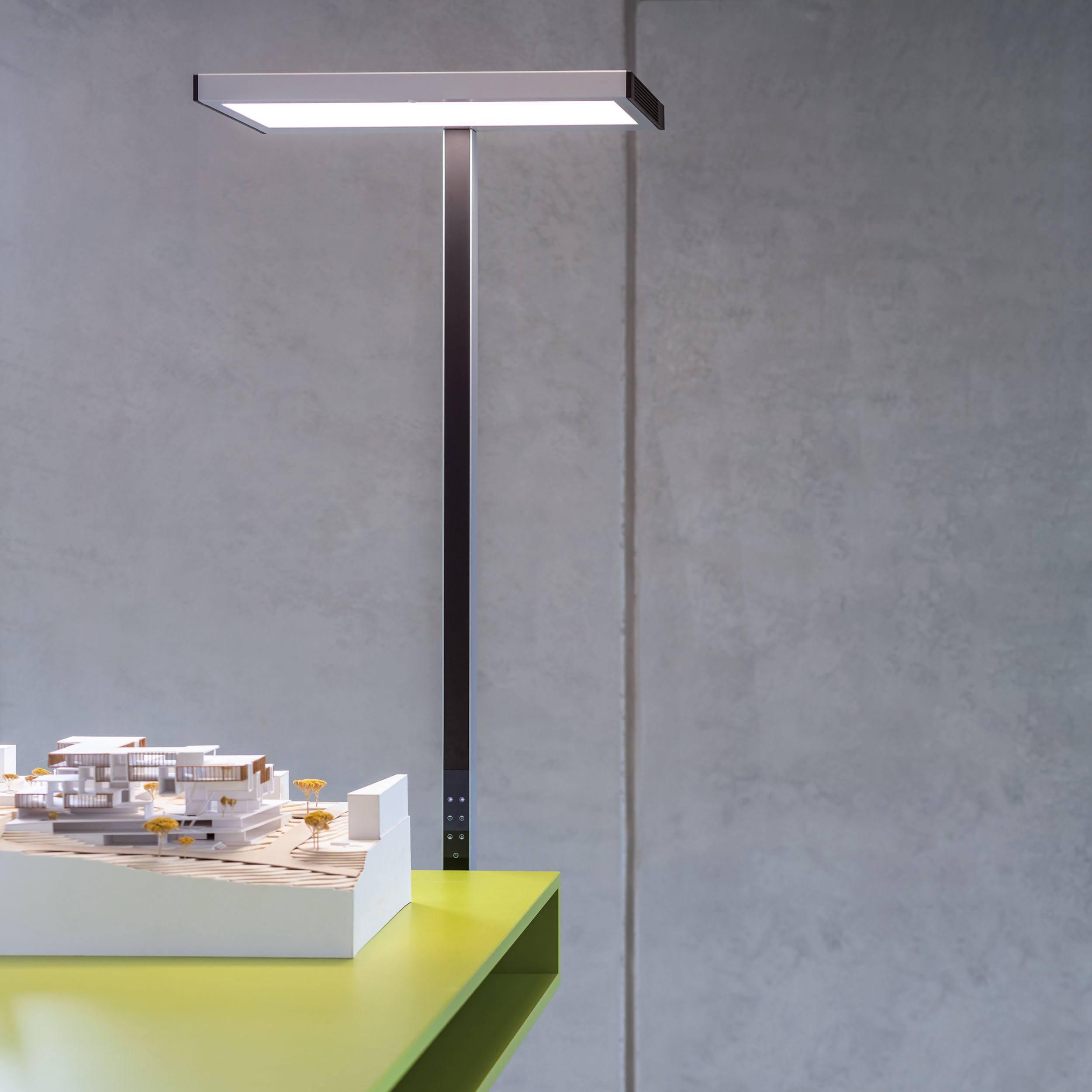 Vitawork®12 PIR LED Stehleuchte