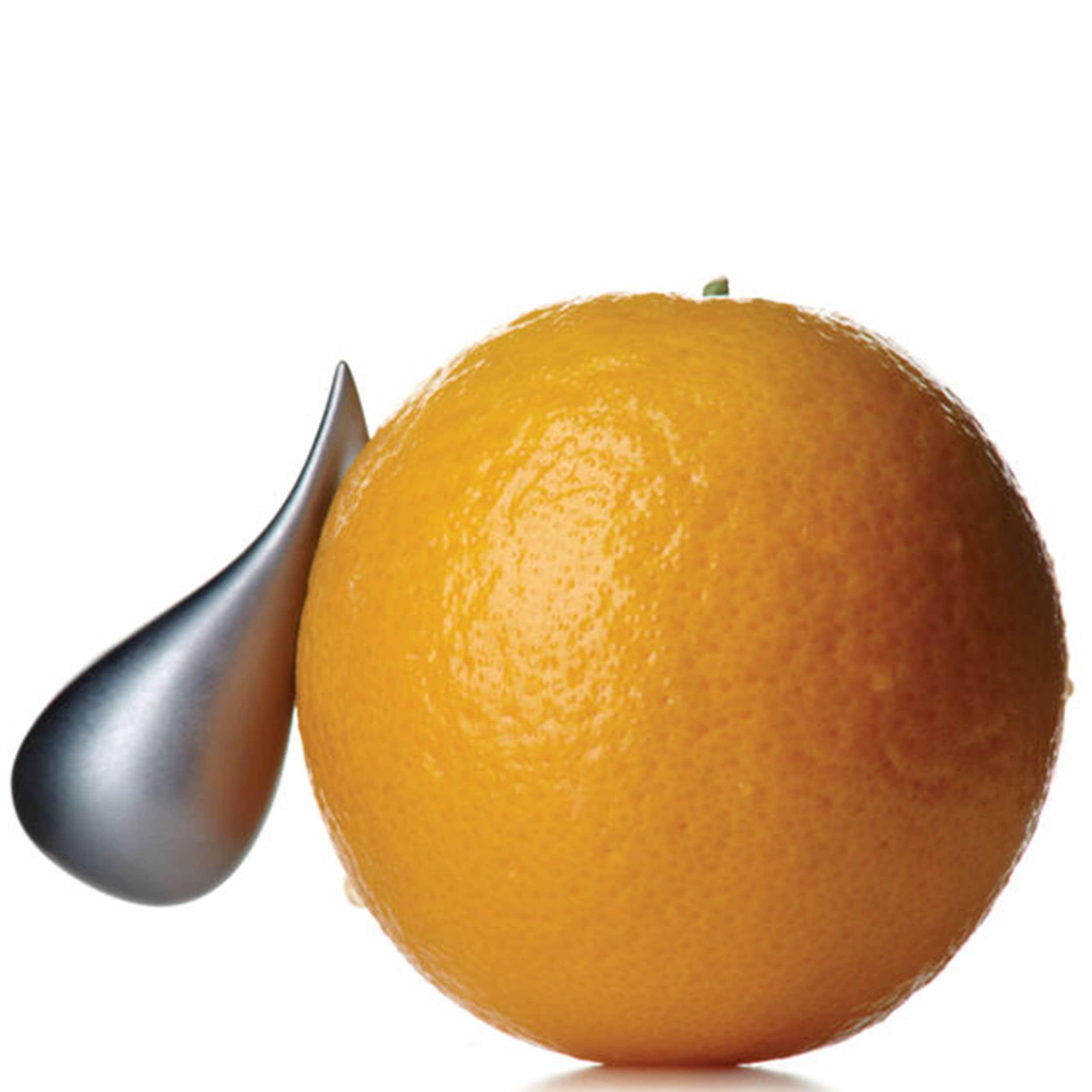 Apostrophe Orangenschäler