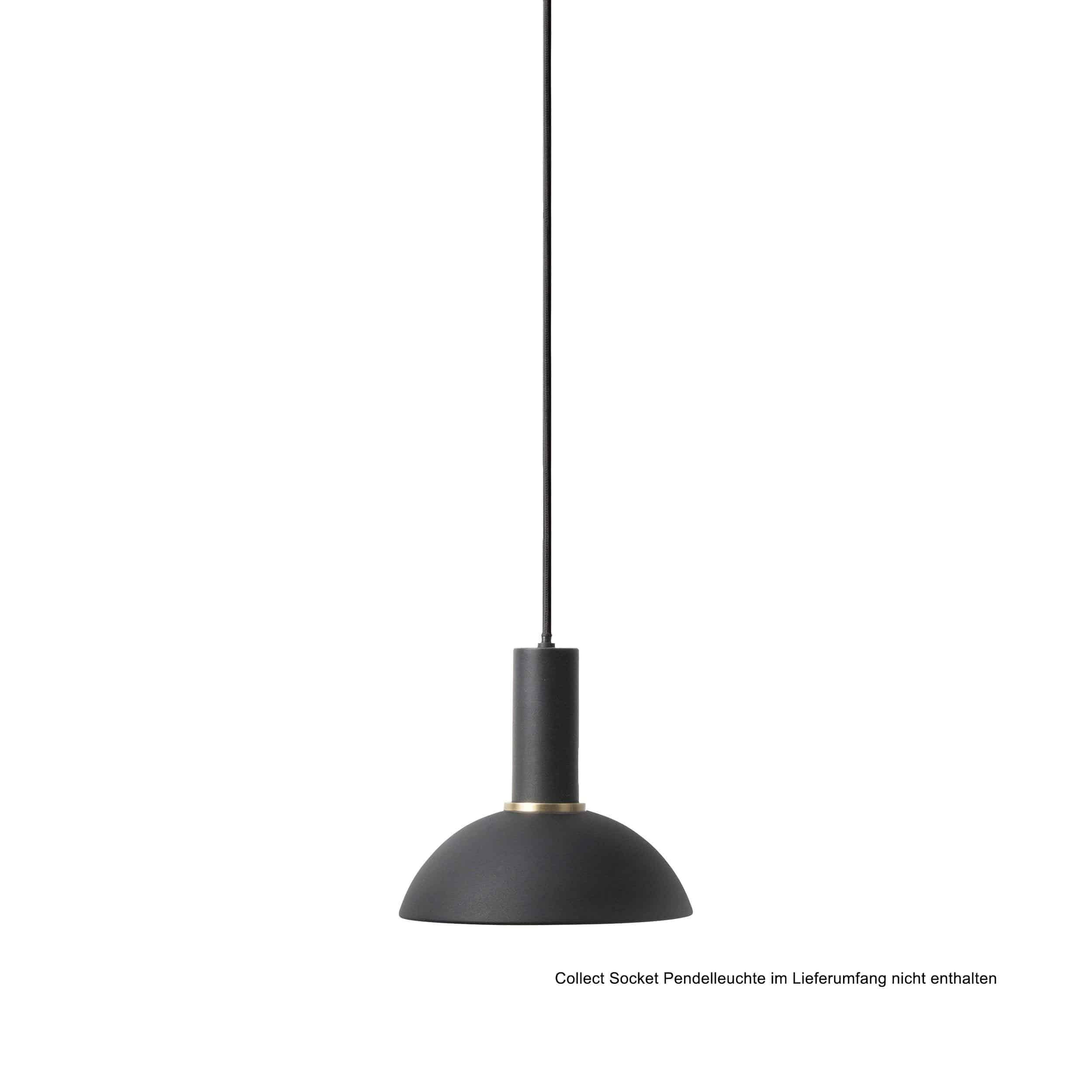 Collect Hoop Lampenschirm