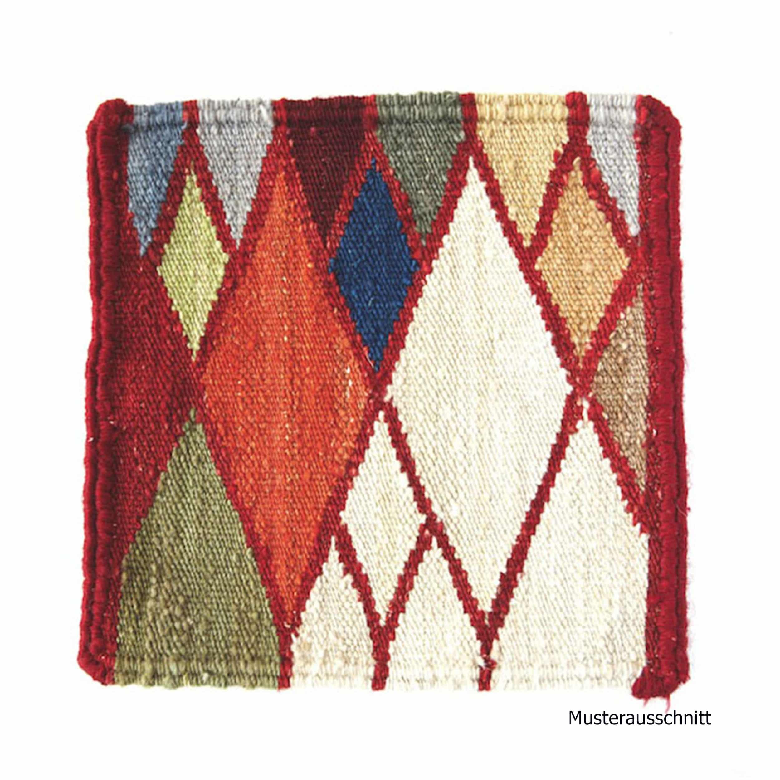 Losanges Teppich