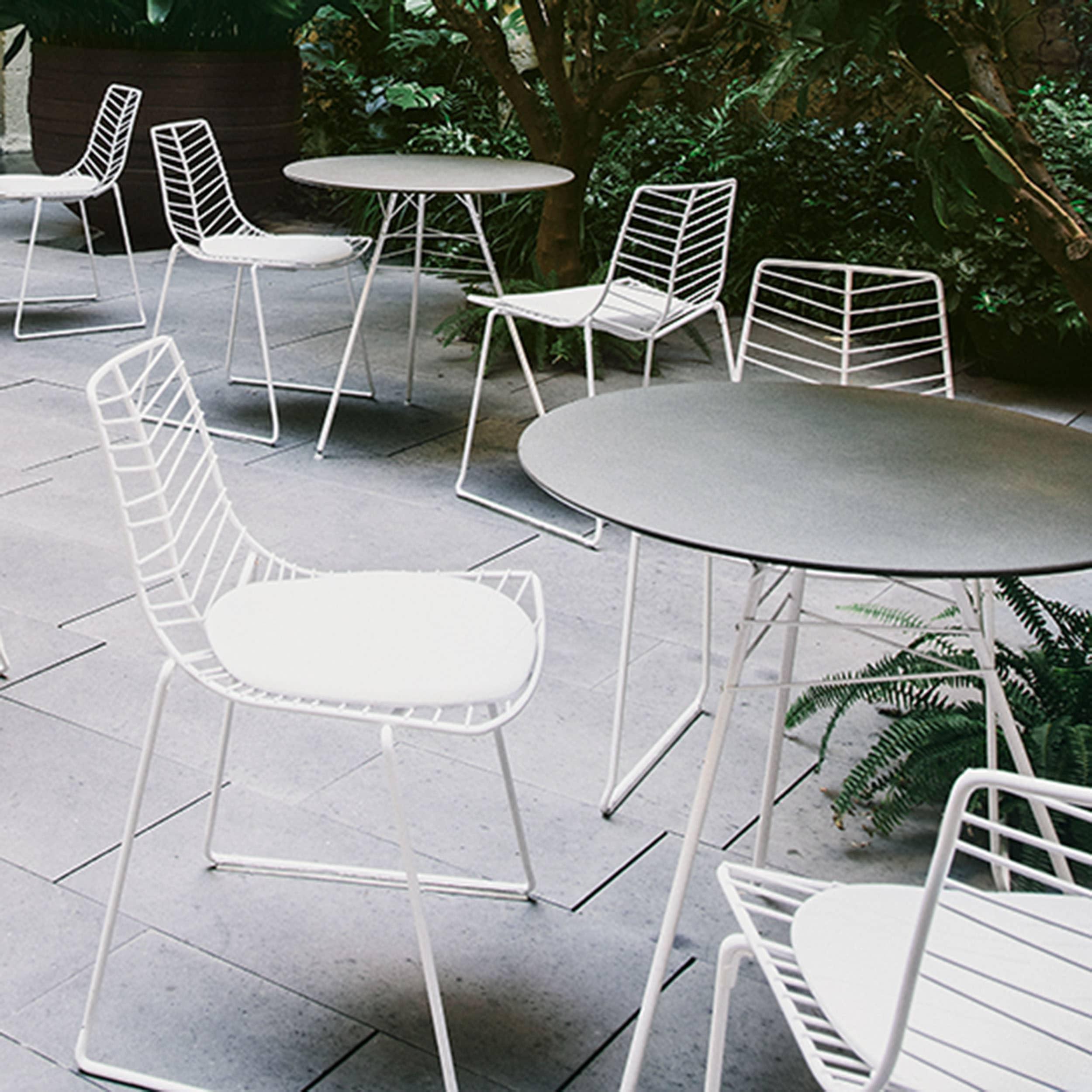 Leaf Sitzkissen für Stuhl