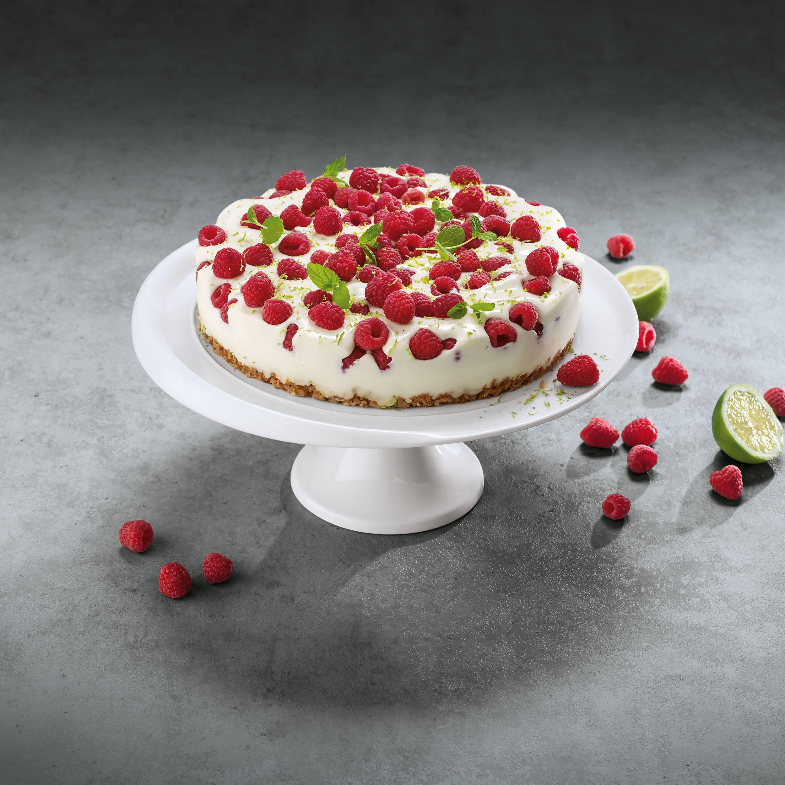 Clever Baking Kuchenplatte