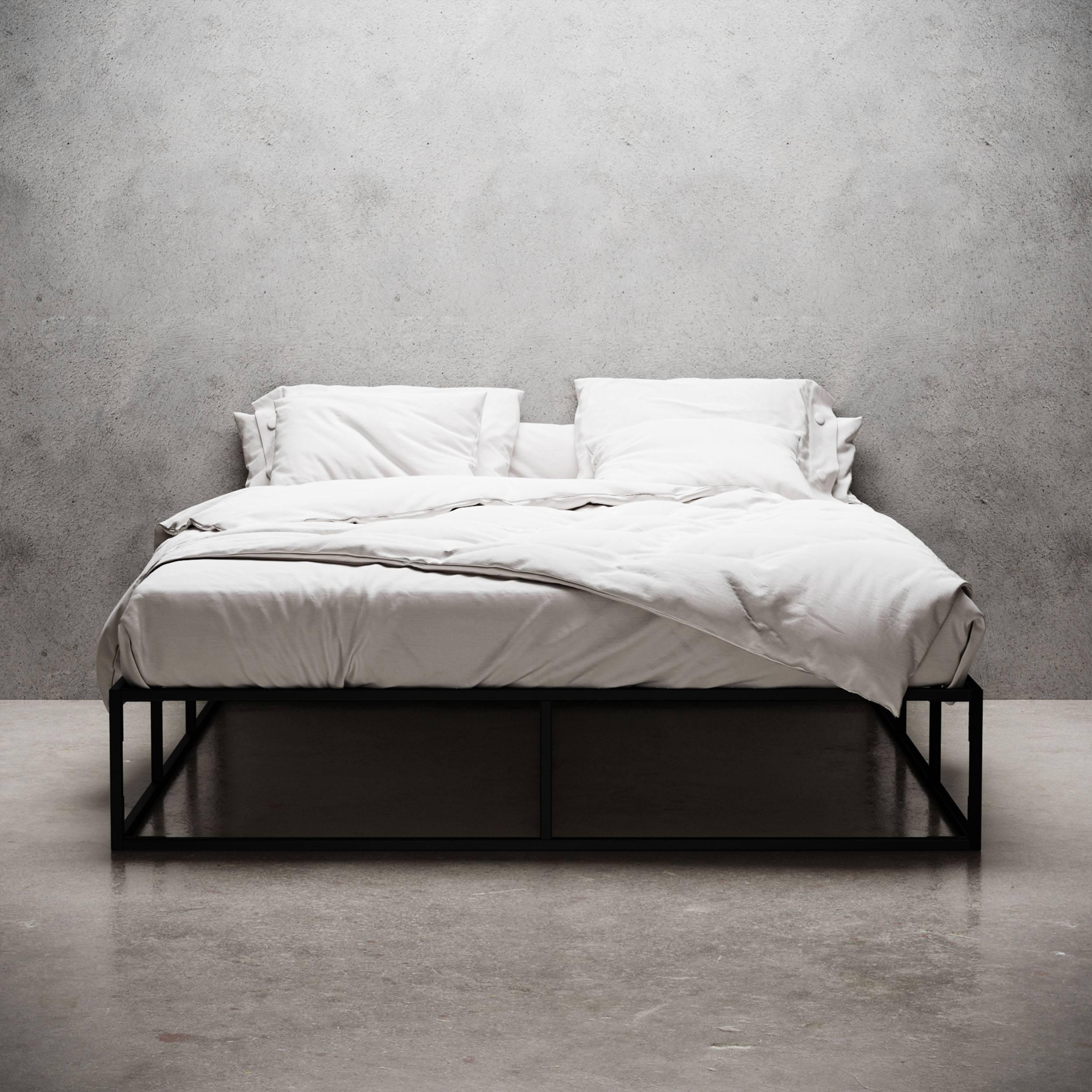BedFrame Bett