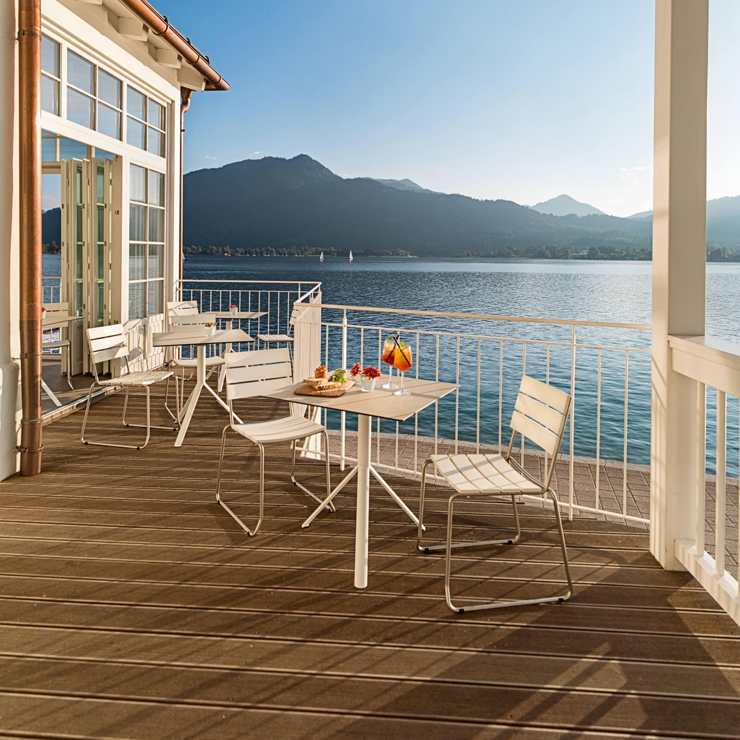 Balcony Stuhl