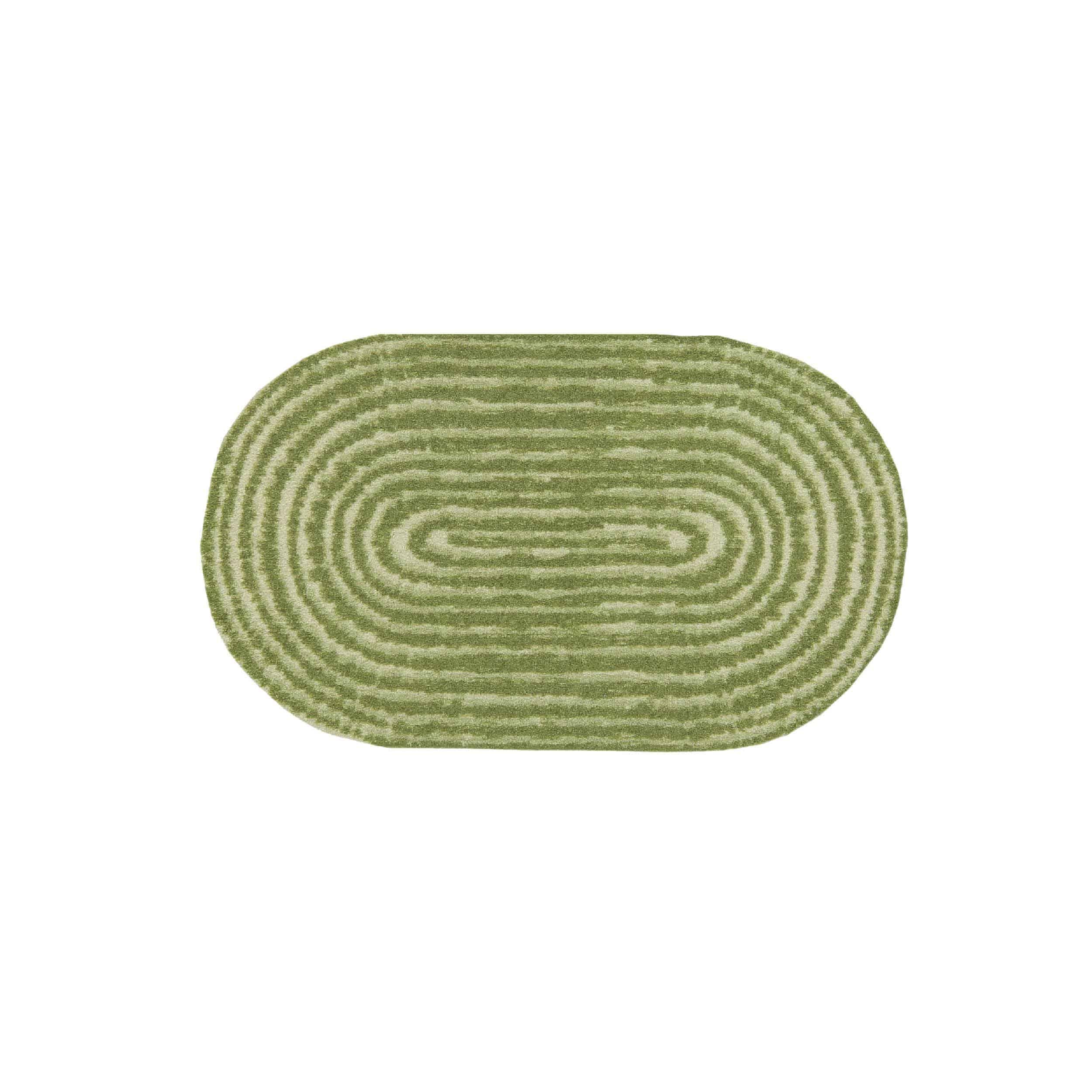 Damaris Sauberlaufmatte und Fußmatte oval