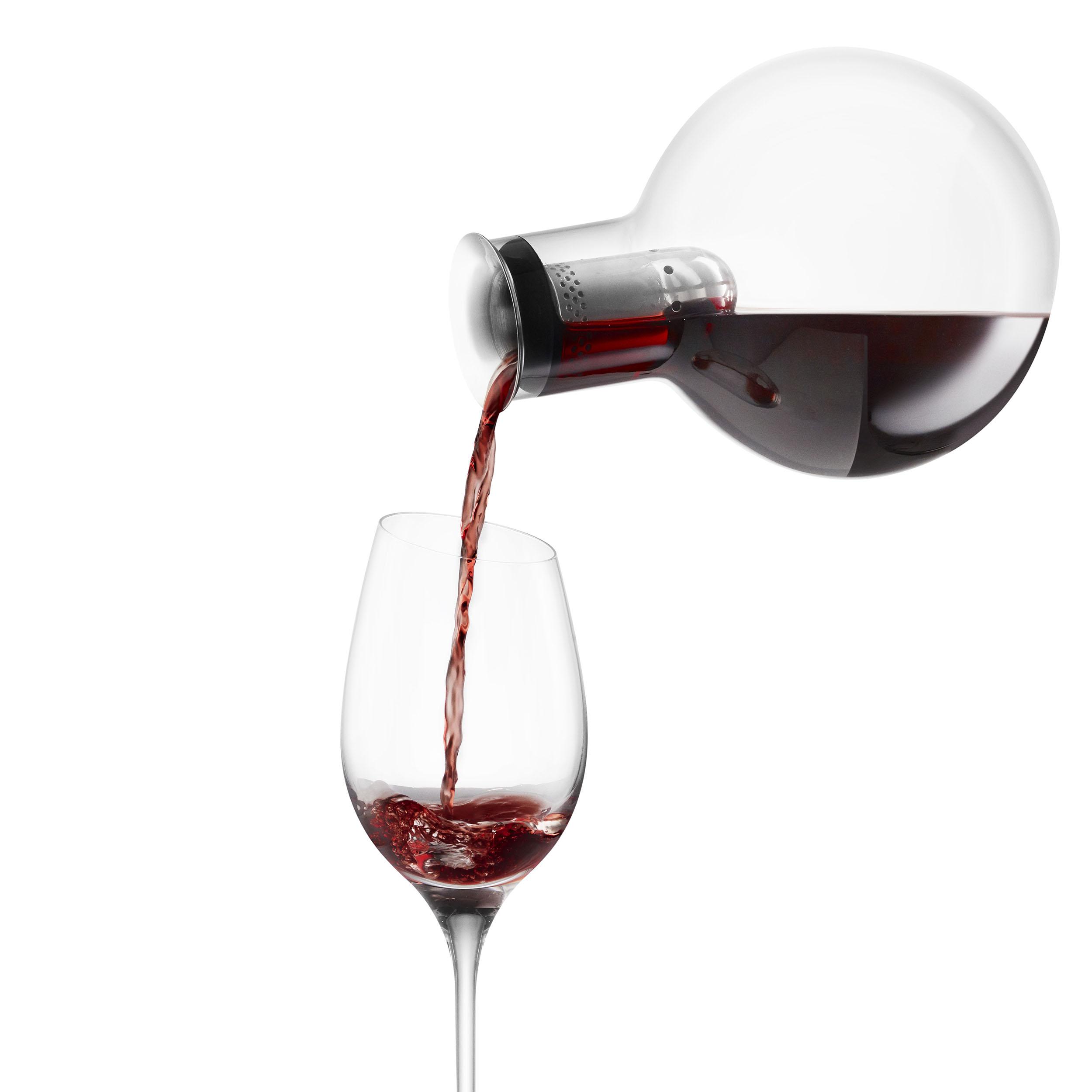 Weinserie Dekanter