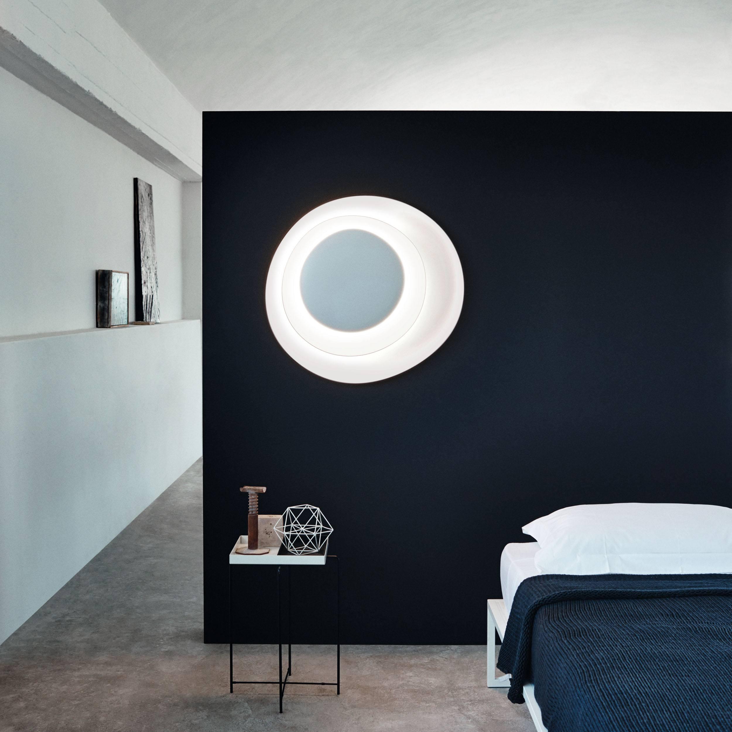 Bahia LED Wand- und Deckenleuchte