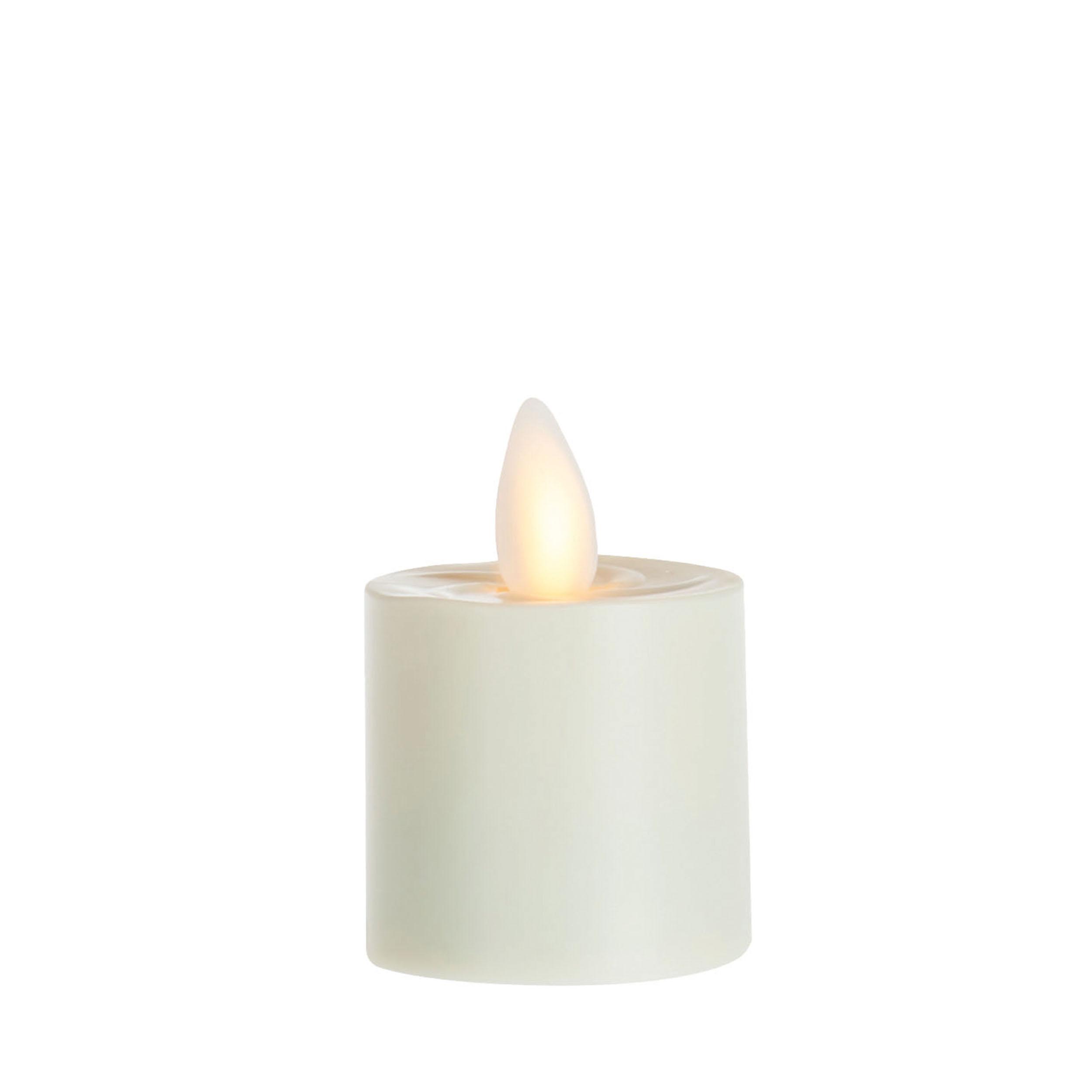 Flame LED Teelicht