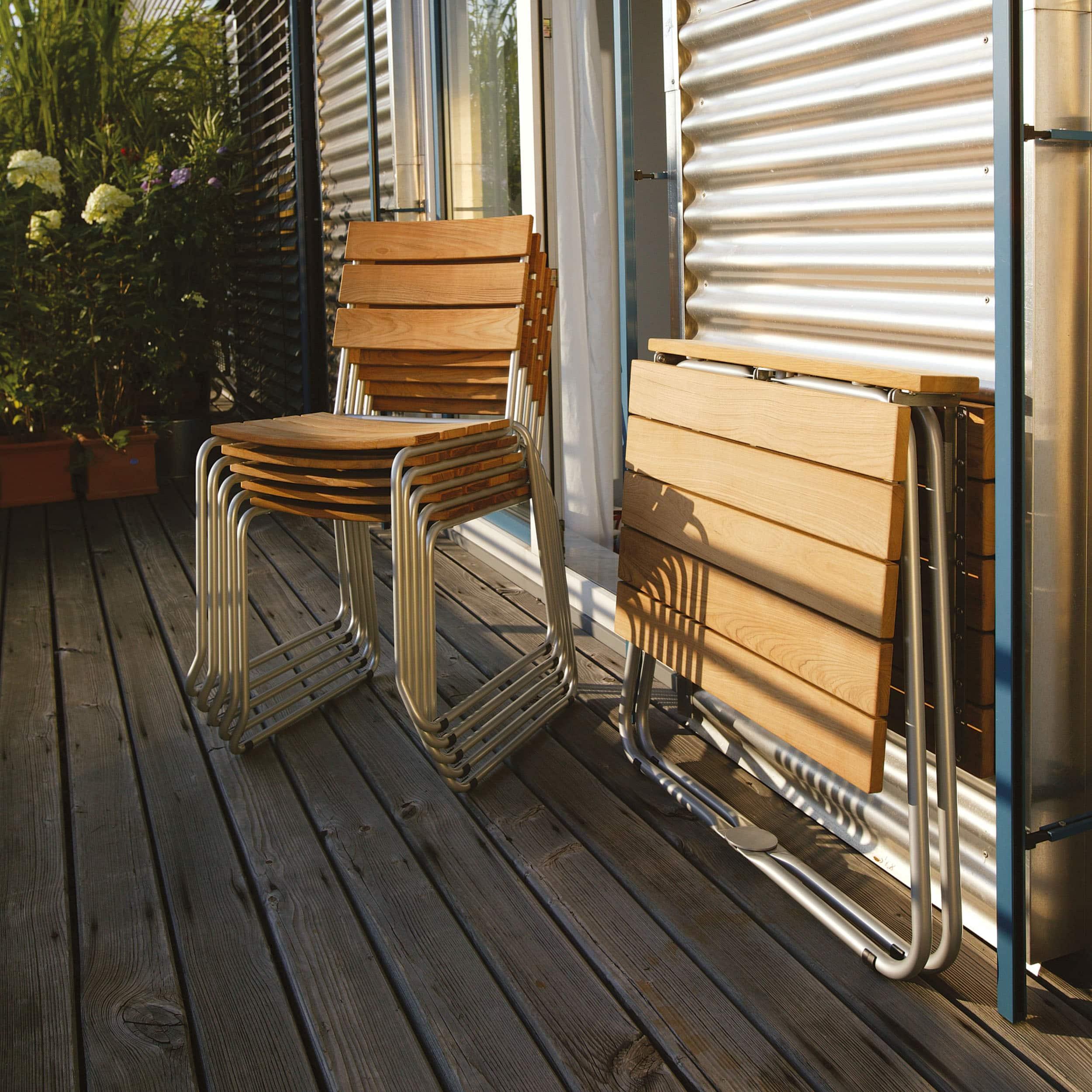 Balcony Klapptisch