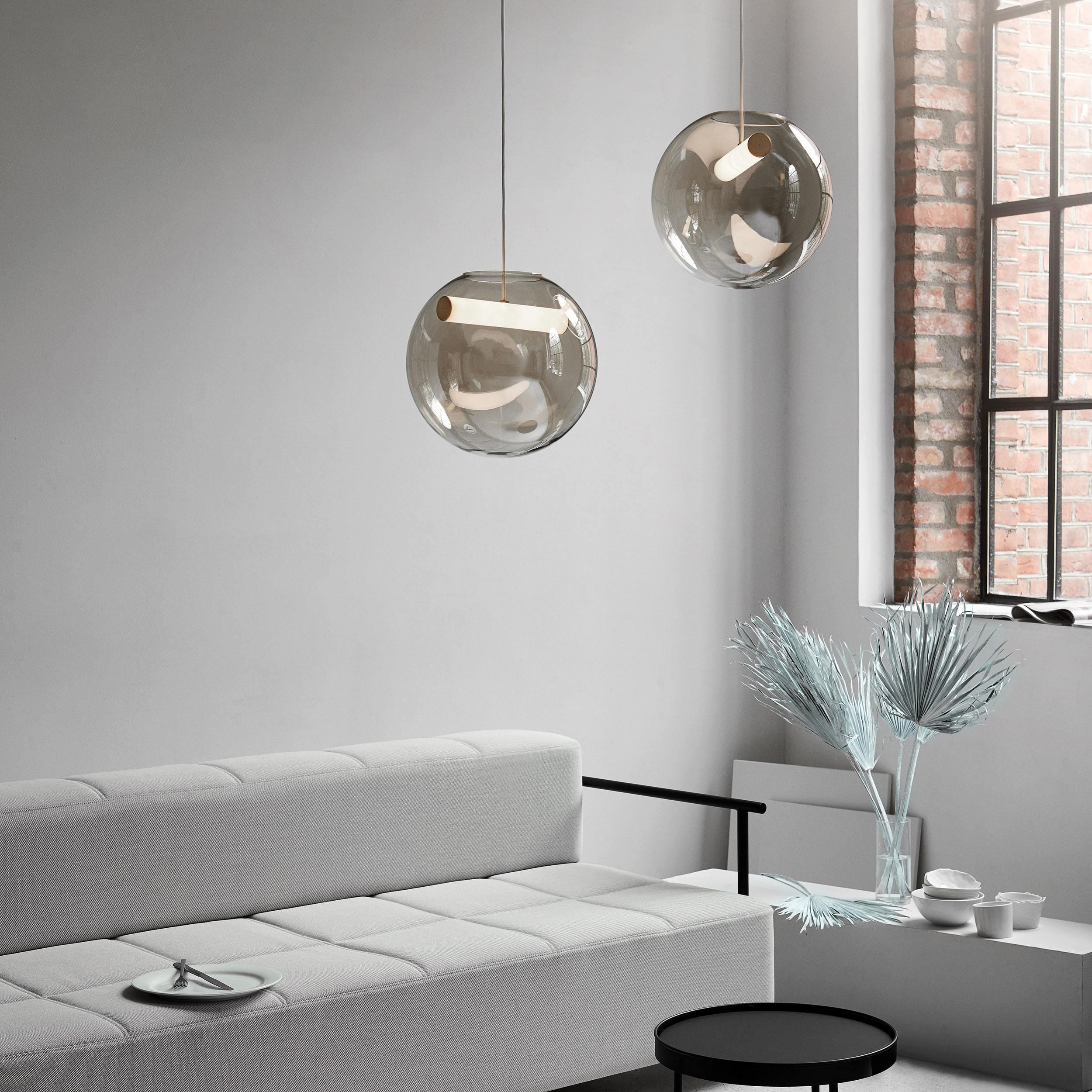 Reveal LED Pendelleuchte