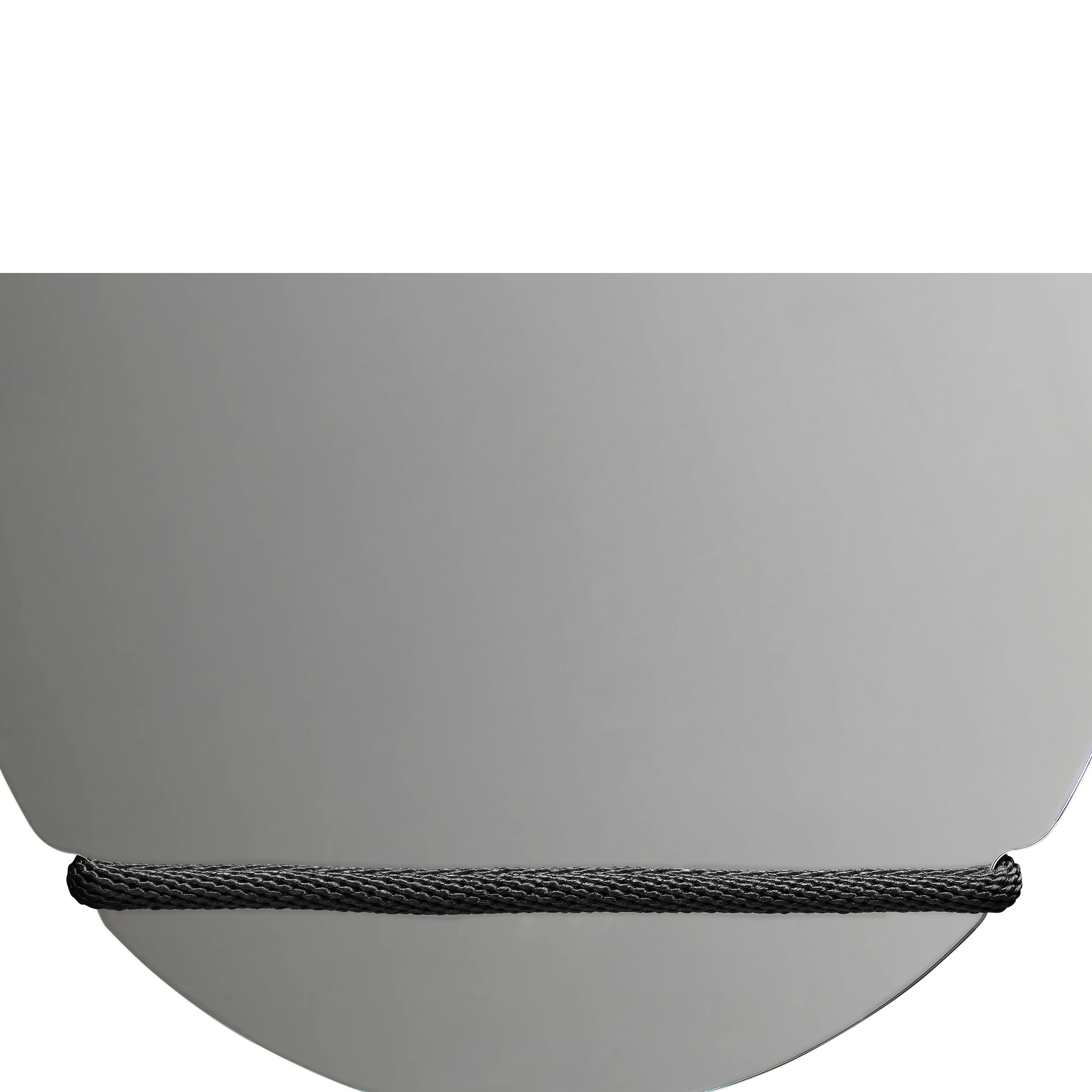 Lasso Wandspiegel rund