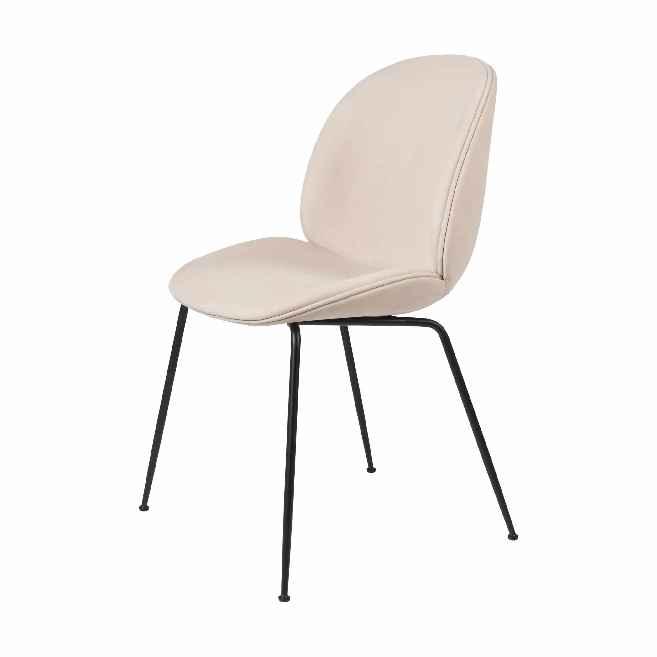 Beetle Dining Chair Polsterstuhl