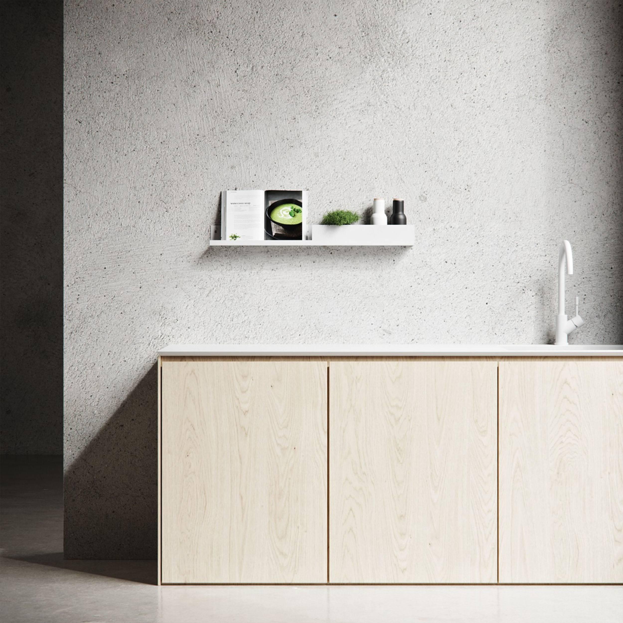 Shelf L40 Wandregal
