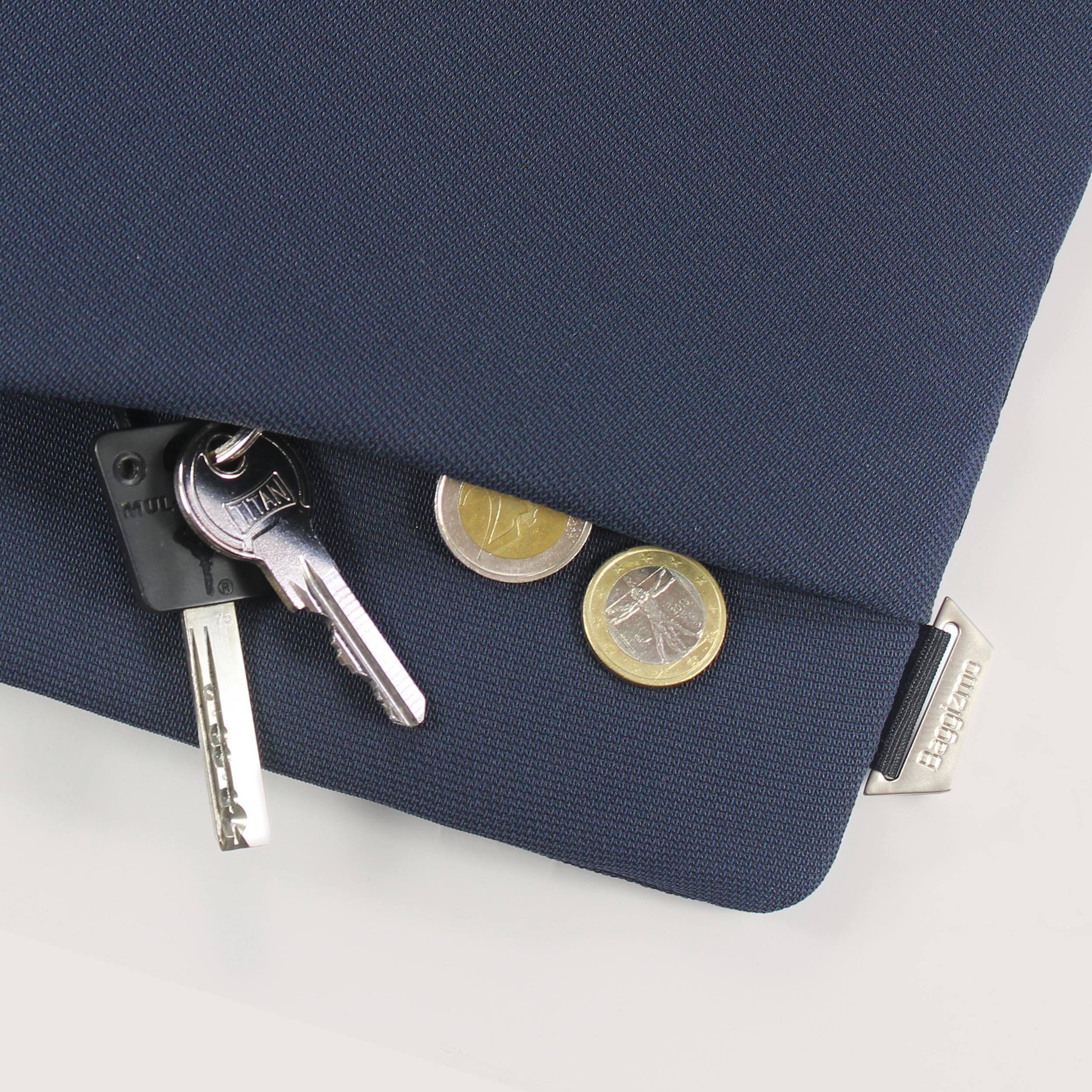 Baggizmo Tasche für Rechtshänder