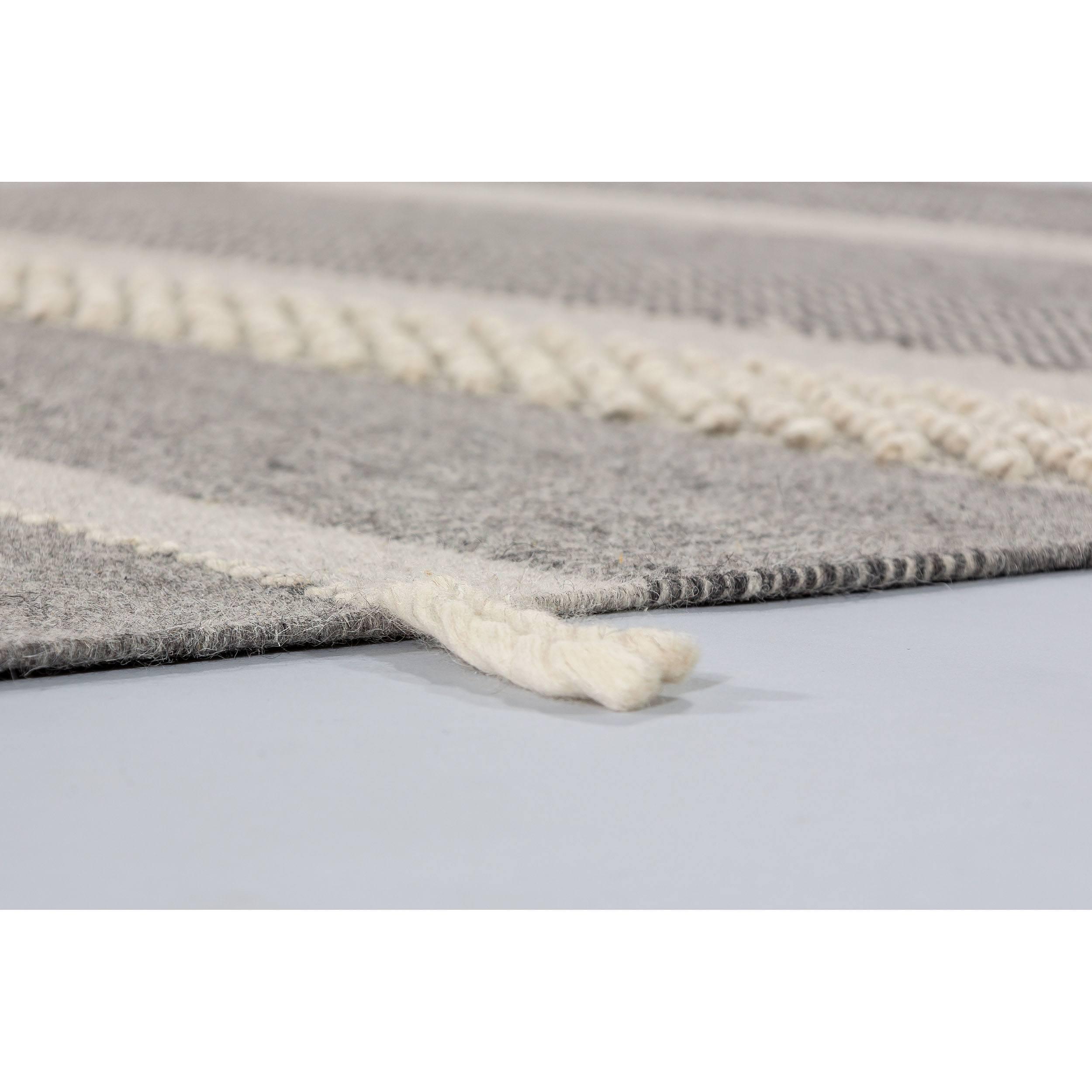Botana Streifen Teppich