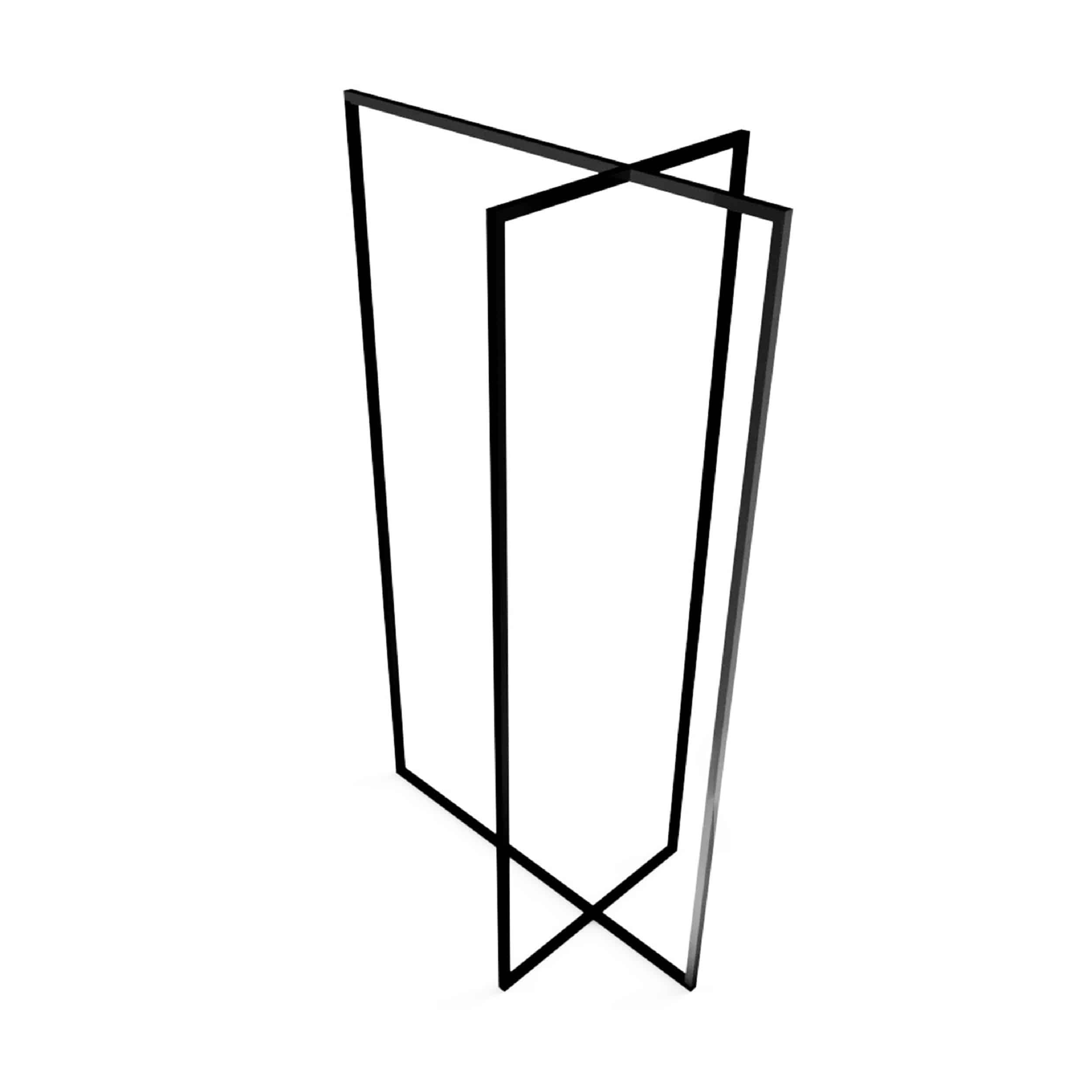 Modular Frames Garderobe
