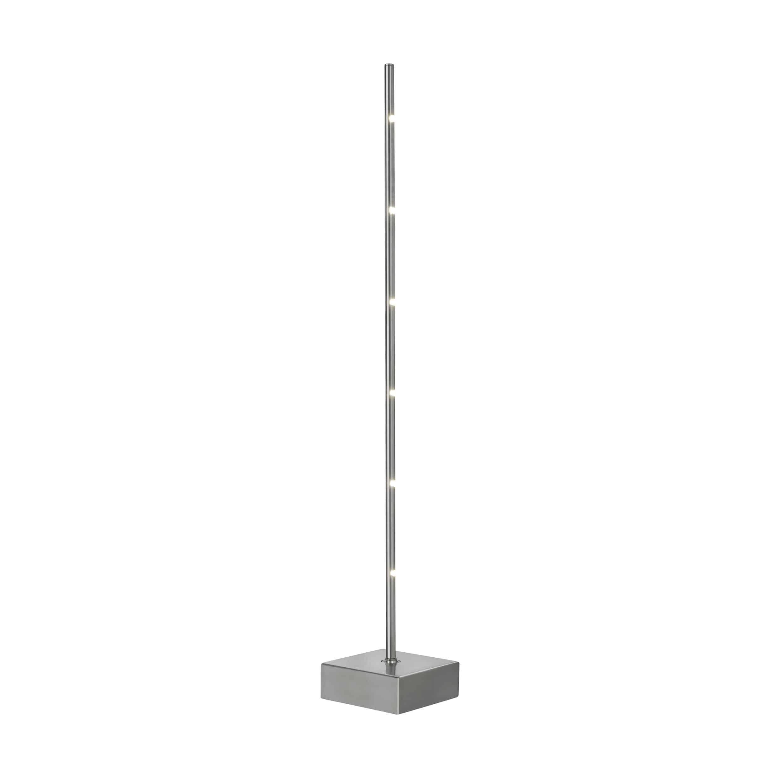 Pin LED Tischleuchte